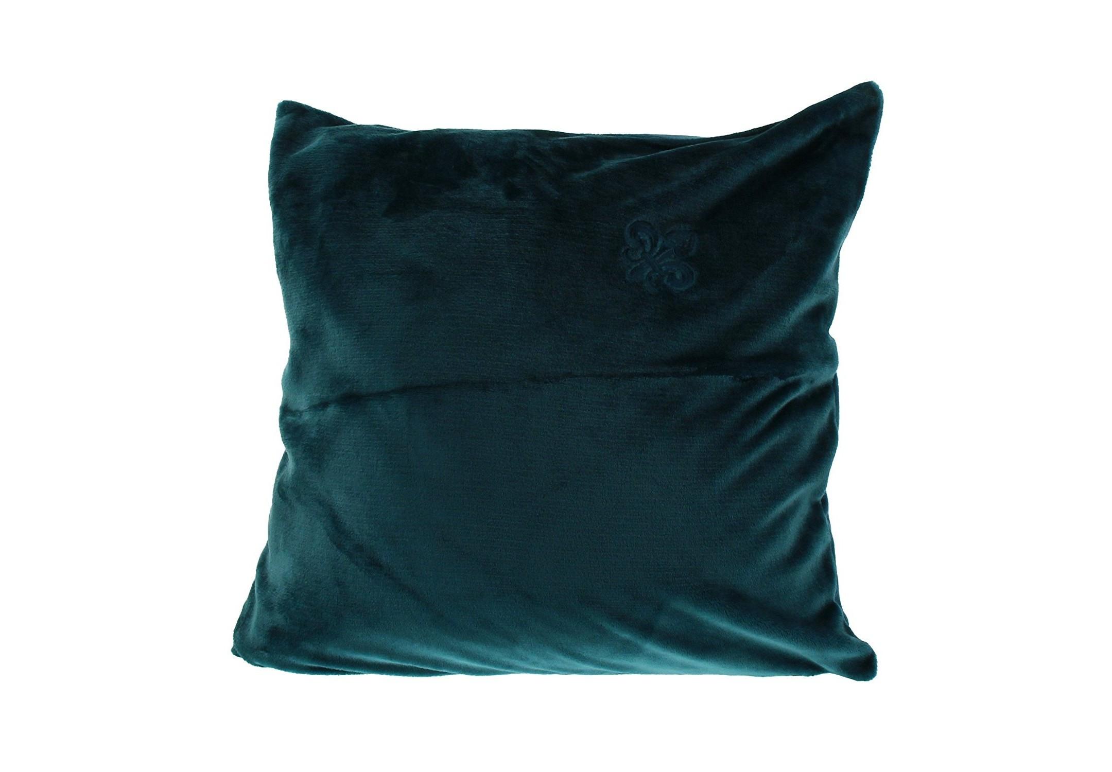 Подушка Fleur-de-LysКвадратные подушки и наволочки<br><br><br>Material: Микрофибра<br>Ширина см: 50<br>Высота см: 50