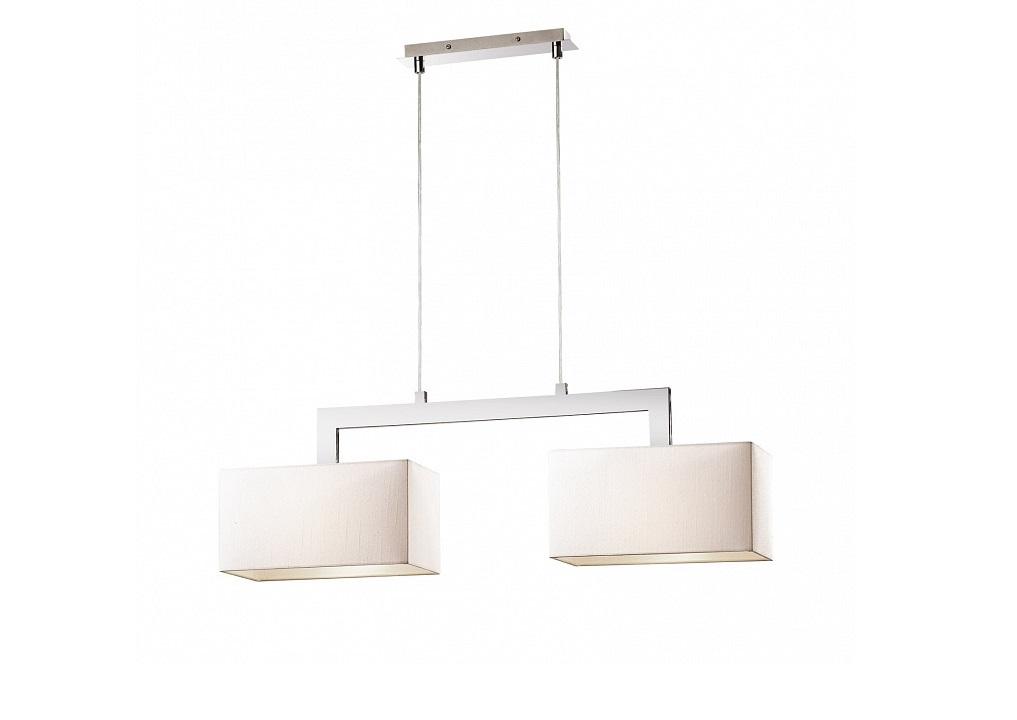 Подвесной светильник NorteПодвесные светильники<br>&amp;lt;div&amp;gt;Вид цоколя: E27&amp;lt;/div&amp;gt;&amp;lt;div&amp;gt;Мощность: 60W&amp;lt;/div&amp;gt;&amp;lt;div&amp;gt;Количество ламп: 2 (нет в комплекте)&amp;lt;/div&amp;gt;<br><br>Material: Текстиль<br>Ширина см: 74<br>Высота см: 22