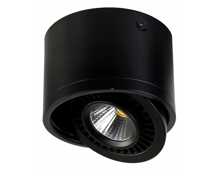 Накладной светильник ReflectorТочечный свет<br>&amp;lt;div&amp;gt;Вид цоколя: LED&amp;lt;/div&amp;gt;&amp;lt;div&amp;gt;Мощность: &amp;amp;nbsp;12W&amp;lt;/div&amp;gt;&amp;lt;div&amp;gt;Количество ламп: 1 (нет в комплекте)&amp;lt;/div&amp;gt;<br><br>Material: Металл<br>Width см: None<br>Depth см: None<br>Height см: 8.5<br>Diameter см: 11.2