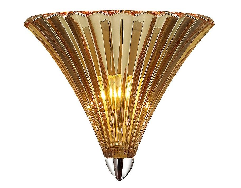 Накладной светильник IrisБра<br>&amp;lt;div&amp;gt;Вид цоколя: E14&amp;lt;/div&amp;gt;&amp;lt;div&amp;gt;Мощность: &amp;amp;nbsp;40W&amp;amp;nbsp;&amp;lt;/div&amp;gt;&amp;lt;div&amp;gt;Количество ламп: 1 (нет в комплекте)&amp;lt;/div&amp;gt;<br><br>Material: Стекло<br>Width см: 25<br>Depth см: 16<br>Height см: 21
