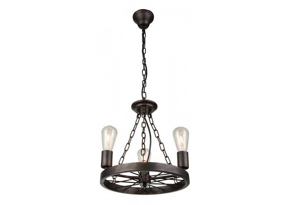 Подвесной светильник FahrradЛюстры подвесные<br>&amp;lt;div&amp;gt;Вид цоколя: E27&amp;lt;/div&amp;gt;&amp;lt;div&amp;gt;Мощность: 60W&amp;lt;/div&amp;gt;&amp;lt;div&amp;gt;Количество ламп: 3 (нет в комплекте)&amp;lt;/div&amp;gt;<br><br>Material: Металл<br>Height см: 38<br>Diameter см: 38