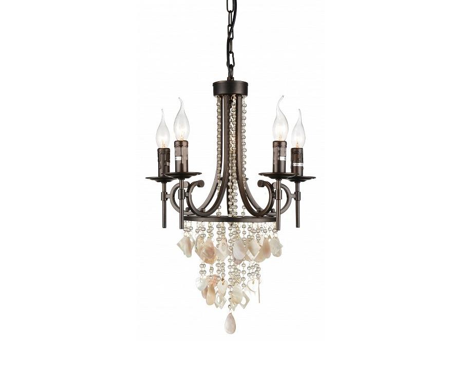 Подвесной светильник AhmadЛюстры подвесные<br>&amp;lt;div&amp;gt;Вид цоколя: E14&amp;lt;/div&amp;gt;&amp;lt;div&amp;gt;Мощность: 40W&amp;lt;/div&amp;gt;&amp;lt;div&amp;gt;Количество ламп: 5 (нет в комплекте)&amp;lt;/div&amp;gt;&amp;lt;div&amp;gt;&amp;lt;br&amp;gt;&amp;lt;/div&amp;gt;&amp;lt;div&amp;gt;Материал арматуры - металл&amp;lt;/div&amp;gt;&amp;lt;div&amp;gt;Материал плафонов и подвесок - стекло&amp;lt;/div&amp;gt;<br><br>Material: Металл<br>Height см: 39<br>Diameter см: 41