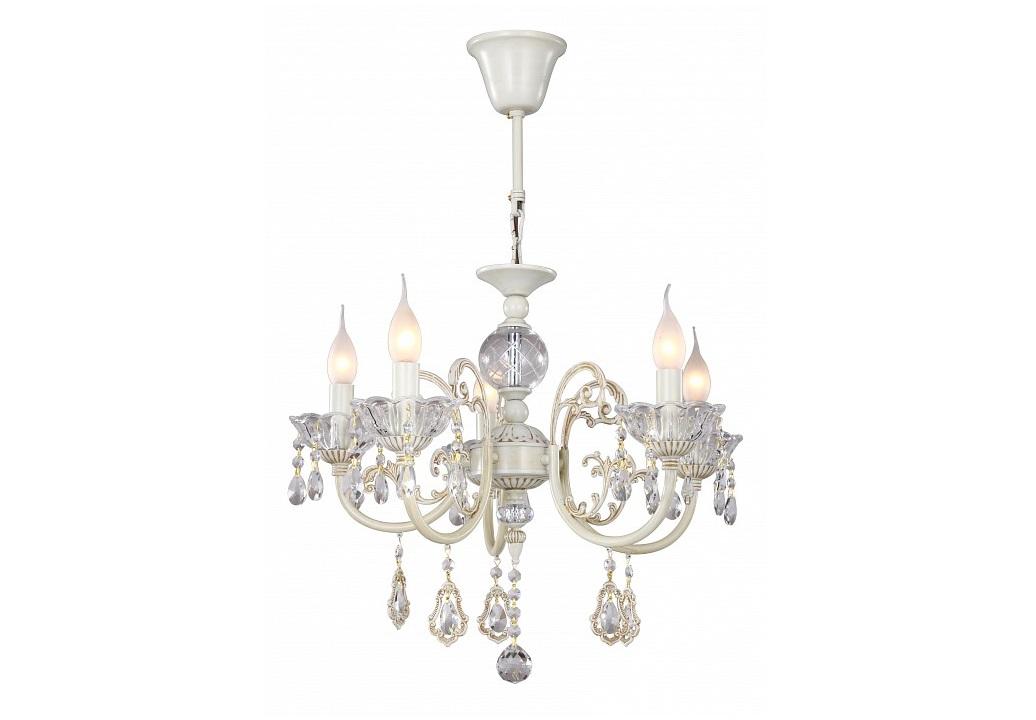 Подвесной светильник MadonnaЛюстры подвесные<br>&amp;lt;div&amp;gt;&amp;lt;div&amp;gt;Вид цоколя: E14&amp;lt;/div&amp;gt;&amp;lt;div&amp;gt;Мощность: 40W&amp;lt;/div&amp;gt;&amp;lt;div&amp;gt;Количество ламп: 5 (нет в комплекте)&amp;lt;/div&amp;gt;&amp;lt;/div&amp;gt;&amp;lt;div&amp;gt;&amp;lt;br&amp;gt;&amp;lt;/div&amp;gt;&amp;lt;div&amp;gt;Материал арматуры - металл, стекло&amp;amp;nbsp;&amp;lt;/div&amp;gt;&amp;lt;div&amp;gt;Материал плафонов и подвесок - металл, хрусталь&amp;lt;/div&amp;gt;<br><br>Material: Стекло<br>Height см: 48<br>Diameter см: 59