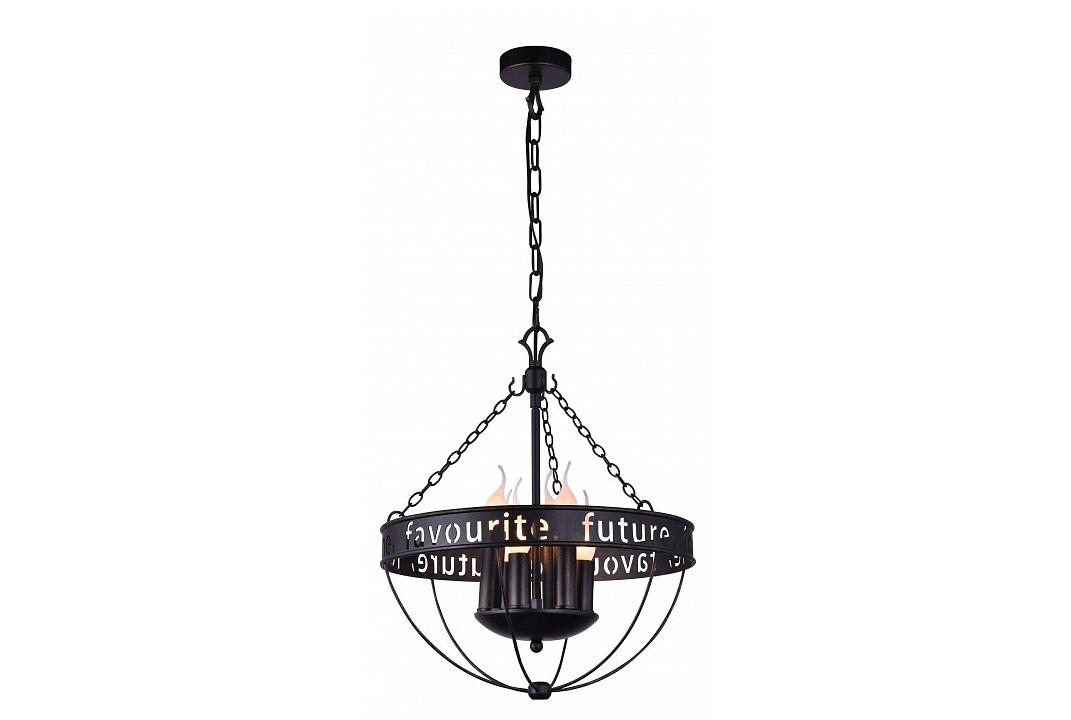 Подвесной светильник FortuneЛюстры подвесные<br>&amp;lt;div&amp;gt;Вид цоколя: E14&amp;lt;/div&amp;gt;&amp;lt;div&amp;gt;Мощность: 60W&amp;lt;/div&amp;gt;&amp;lt;div&amp;gt;Количество ламп: 6 (нет в комплекте)&amp;lt;/div&amp;gt;<br><br>Material: Металл<br>Height см: 46<br>Diameter см: 41