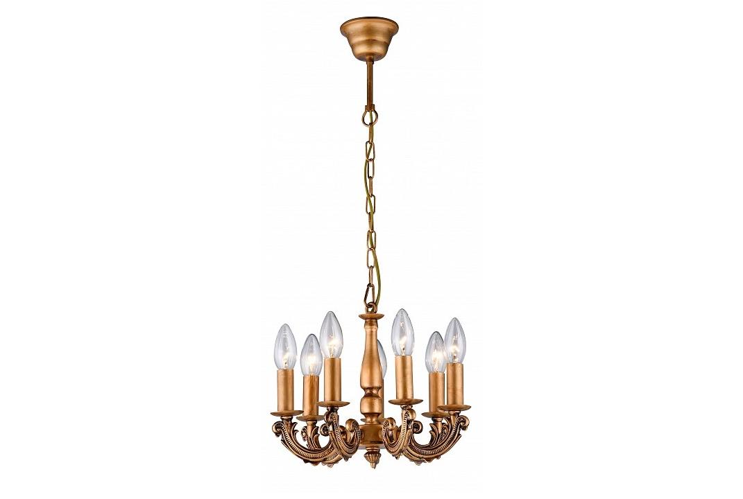 Подвесной светильник ChanceЛюстры подвесные<br>&amp;lt;div&amp;gt;Вид цоколя: E14&amp;lt;/div&amp;gt;&amp;lt;div&amp;gt;Мощность: 40W&amp;lt;/div&amp;gt;&amp;lt;div&amp;gt;Количество ламп: 7 (нет в комплекте)&amp;lt;/div&amp;gt;<br><br>Material: Металл<br>Height см: 25<br>Diameter см: 30