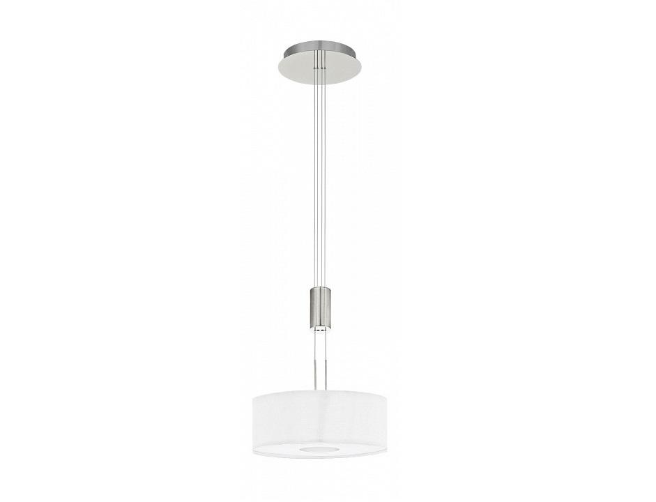 Подвесной светильник RomaoПодвесные светильники<br>&amp;lt;div&amp;gt;&amp;lt;div&amp;gt;Вид цоколя: LED&amp;lt;/div&amp;gt;&amp;lt;div&amp;gt;Мощность: 15W&amp;lt;/div&amp;gt;&amp;lt;div&amp;gt;Количество ламп: 1 (нет в комплекте)&amp;lt;/div&amp;gt;&amp;lt;/div&amp;gt;&amp;lt;div&amp;gt;&amp;lt;br&amp;gt;&amp;lt;/div&amp;gt;&amp;lt;div&amp;gt;Материал арматуры - сталь&amp;lt;/div&amp;gt;&amp;lt;div&amp;gt;Материал плафонов и подвесок - акрил, лен&amp;lt;br&amp;gt;&amp;lt;/div&amp;gt;<br><br>Material: Сталь<br>Height см: 110<br>Diameter см: 38