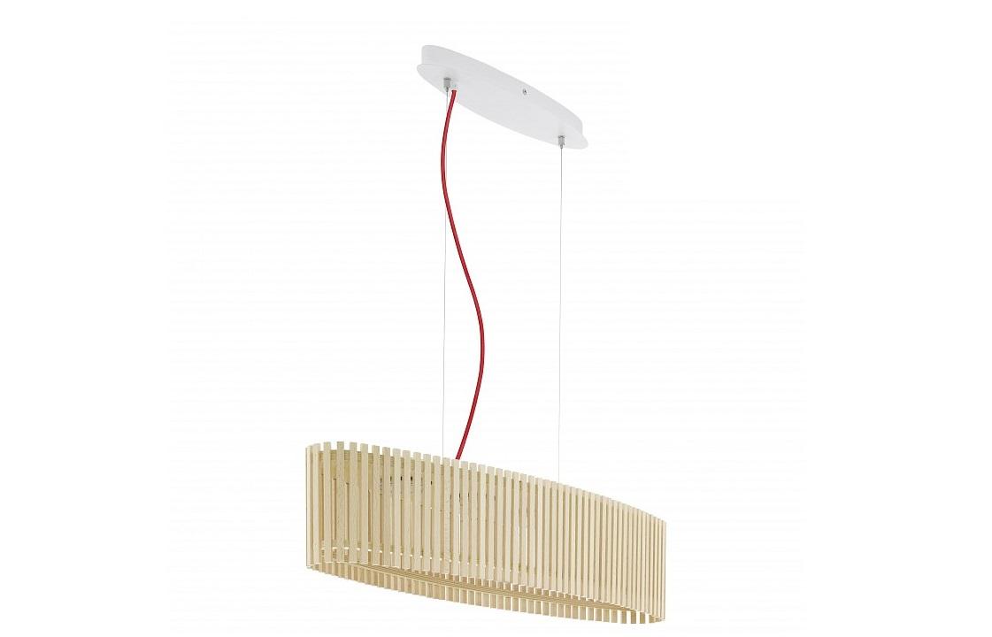 Подвесной светильник RoveratoПодвесные светильники<br>&amp;lt;div&amp;gt;&amp;lt;div&amp;gt;Вид цоколя: GX53&amp;lt;/div&amp;gt;&amp;lt;div&amp;gt;Мощность: 28W&amp;lt;/div&amp;gt;&amp;lt;div&amp;gt;Количество ламп: 1 (нет в комплекте)&amp;lt;/div&amp;gt;&amp;lt;/div&amp;gt;&amp;lt;div&amp;gt;&amp;lt;br&amp;gt;&amp;lt;/div&amp;gt;&amp;lt;div&amp;gt;Материал арматуры - металл&amp;lt;/div&amp;gt;&amp;lt;div&amp;gt;Материал плафонов и подвесок - дерево, полимер&amp;lt;br&amp;gt;&amp;lt;/div&amp;gt;<br><br>Material: Дерево<br>Length см: None<br>Width см: 78<br>Depth см: 19<br>Height см: 110