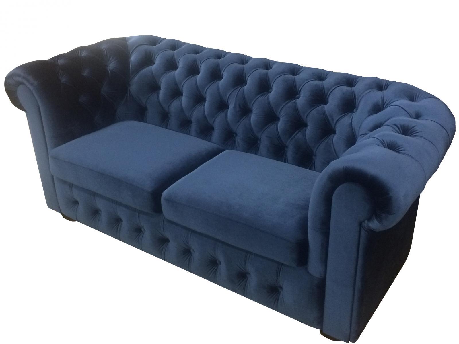 Диван БергамоДвухместные диваны<br>&amp;lt;div&amp;gt;Двойной диван в английском стиле &amp;quot;Chesterfield&amp;quot;&amp;amp;nbsp;&amp;lt;/div&amp;gt;&amp;lt;div&amp;gt;Механизм: миксотуаль.&amp;amp;nbsp;&amp;lt;/div&amp;gt;&amp;lt;div&amp;gt;Наполнение: композиционный микс из пенополиуретана 35 плотности в термовлагозащитном чехле из Hollgone.&amp;amp;nbsp;&amp;lt;/div&amp;gt;&amp;lt;div&amp;gt;Доп.опции: гвоздевой декор по периметру подлокотников в двух вариантах цвета старое золото или никель;&amp;amp;nbsp;&amp;lt;/div&amp;gt;&amp;lt;div&amp;gt;замена пуговиц на стразы в момент оформления заказа.&amp;lt;/div&amp;gt;&amp;lt;div&amp;gt;&amp;lt;br&amp;gt;&amp;lt;/div&amp;gt;&amp;lt;div&amp;gt;Изделие можно заказать в любой ткани.&amp;lt;/div&amp;gt;&amp;lt;div&amp;gt;&amp;lt;br&amp;gt;&amp;lt;/div&amp;gt;<br><br>Material: Велюр<br>Width см: 178<br>Depth см: 91<br>Height см: 82