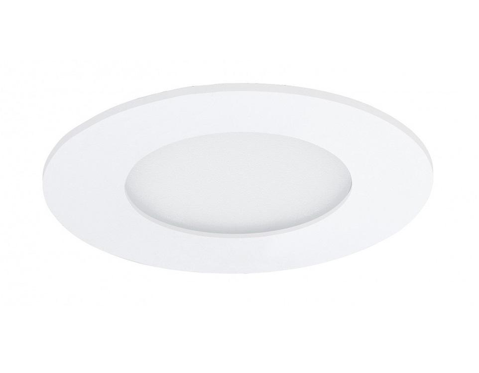 Встраиваемый светильник Fueva 1Точечный свет<br>&amp;lt;div&amp;gt;Вид цоколя: LED&amp;lt;/div&amp;gt;&amp;lt;div&amp;gt;Мощность: &amp;amp;nbsp;2.7W&amp;lt;/div&amp;gt;&amp;lt;div&amp;gt;Количество ламп: 1 (нет в комплекте)&amp;lt;/div&amp;gt;<br><br>Material: Пластик<br>Depth см: 2.5<br>Diameter см: 8.5