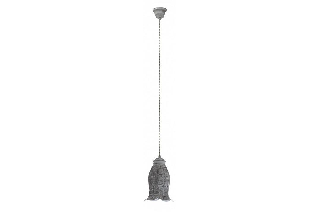 Подвесной светильник TalbotПодвесные светильники<br>&amp;lt;div&amp;gt;Вид цоколя: E27&amp;lt;/div&amp;gt;&amp;lt;div&amp;gt;Мощность: 60W&amp;lt;/div&amp;gt;&amp;lt;div&amp;gt;Количество ламп: 1 (нет в комплекте)&amp;lt;/div&amp;gt;<br><br>Material: Сталь<br>Height см: 110<br>Diameter см: 16.5