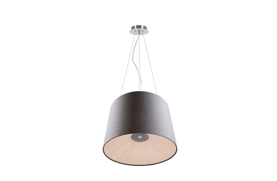 Подвесной светильник CupolaПодвесные светильники<br>&amp;lt;div&amp;gt;&amp;lt;div&amp;gt;Вид цоколя: E27&amp;lt;/div&amp;gt;&amp;lt;div&amp;gt;Мощность: 25W&amp;lt;/div&amp;gt;&amp;lt;div&amp;gt;Количество ламп: 6 (нет в комплекте)&amp;lt;/div&amp;gt;&amp;lt;/div&amp;gt;&amp;lt;div&amp;gt;&amp;lt;br&amp;gt;&amp;lt;/div&amp;gt;Материал арматуры - металл&amp;lt;div&amp;gt;Материал плафонов и подвесок - полимер, текстиль&amp;lt;/div&amp;gt;<br><br>Material: Текстиль<br>Высота см: 35