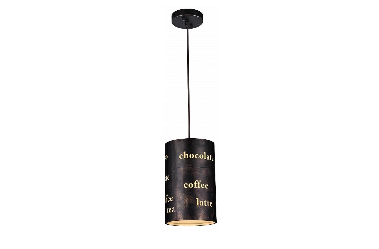 Подвесной светильник EspressoПодвесные светильники<br>&amp;lt;div&amp;gt;Вид цоколя: E27&amp;lt;/div&amp;gt;&amp;lt;div&amp;gt;Мощность: 60W&amp;lt;/div&amp;gt;&amp;lt;div&amp;gt;Количество ламп: 1 (нет в комплекте)&amp;lt;/div&amp;gt;<br><br>Material: Металл<br>Высота см: 32