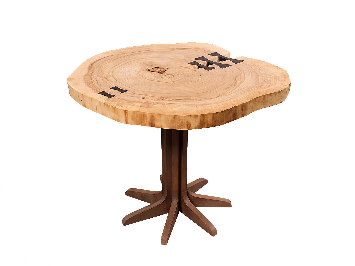"""Журнальный стол """"Disk"""""""