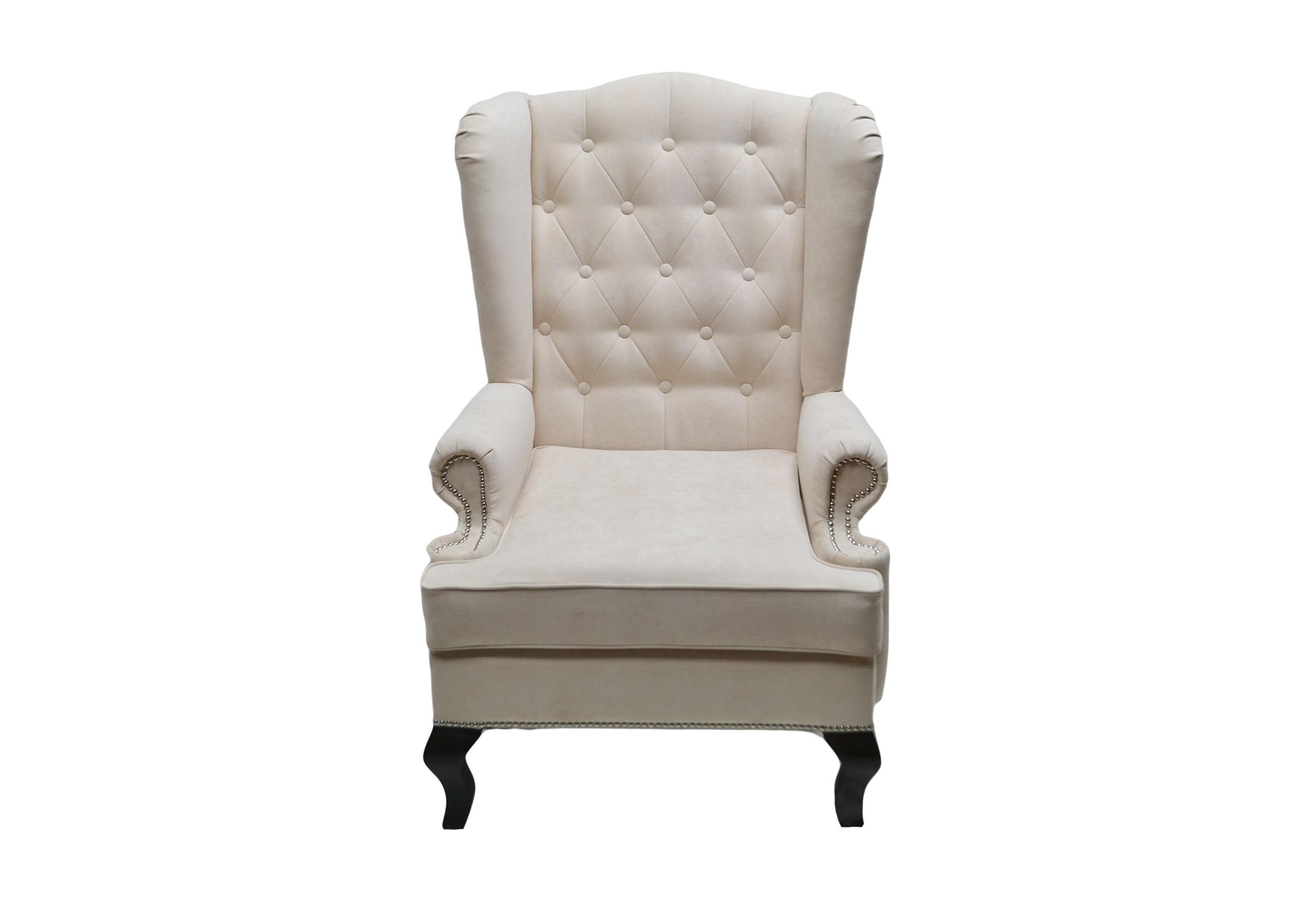 Каминное кресло