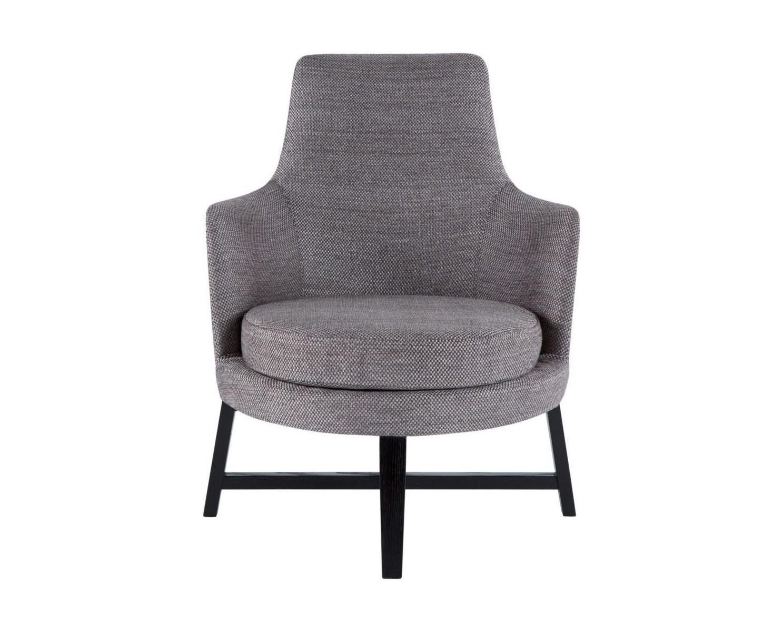 КреслоИнтерьерные кресла<br><br><br>Material: Текстиль<br>Ширина см: 66<br>Высота см: 82<br>Глубина см: 80