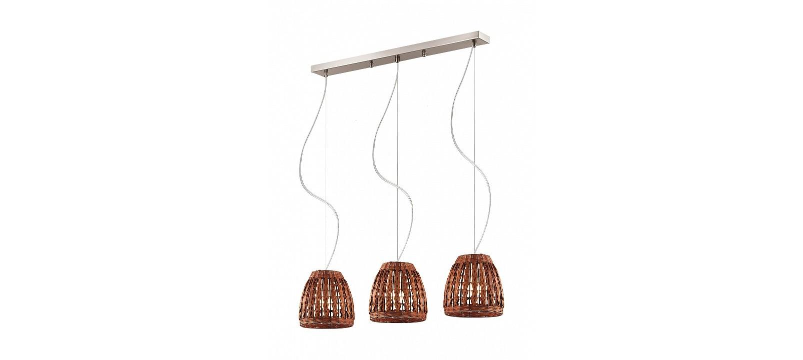 Подвесной светильник KeniПодвесные светильники<br>&amp;lt;div&amp;gt;Вид цоколя: E27&amp;lt;/div&amp;gt;&amp;lt;div&amp;gt;Мощность: 60W&amp;lt;/div&amp;gt;&amp;lt;div&amp;gt;Количество ламп: 3 (нет в комплекте)&amp;lt;/div&amp;gt;&amp;lt;div&amp;gt;&amp;lt;br&amp;gt;&amp;lt;/div&amp;gt;&amp;lt;div&amp;gt;Материал арматуры - металл&amp;lt;/div&amp;gt;&amp;lt;div&amp;gt;Материал плафонов и подвесок - ротанг&amp;lt;/div&amp;gt;<br><br>Material: Металл<br>Height см: 25<br>Diameter см: 82