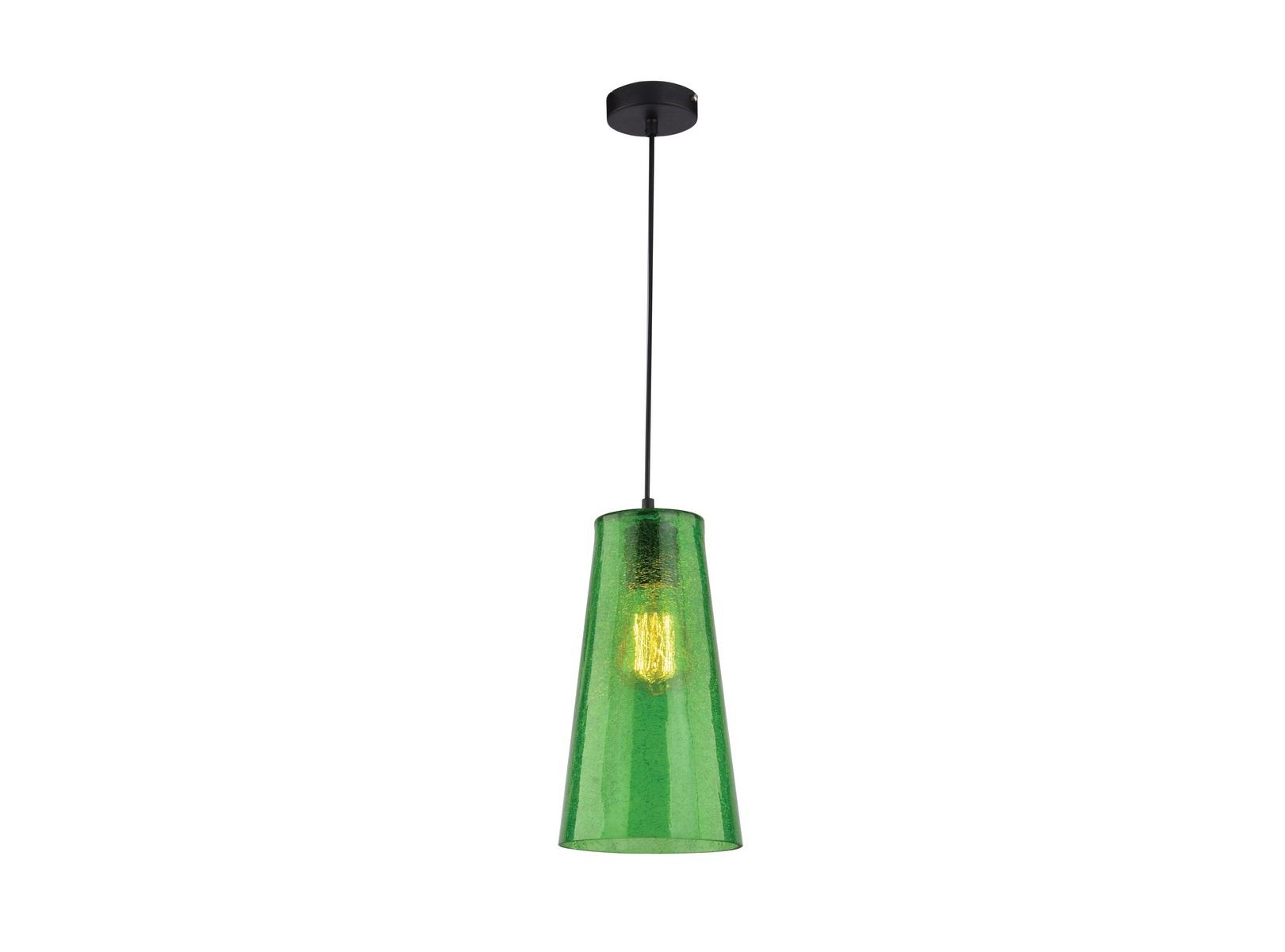 Светильник подвесной Iris ColorПодвесные светильники<br>&amp;lt;div&amp;gt;Вид цоколя: E27&amp;lt;/div&amp;gt;&amp;lt;div&amp;gt;Мощность: &amp;amp;nbsp;40W&amp;amp;nbsp;&amp;lt;/div&amp;gt;&amp;lt;div&amp;gt;Количество ламп: 1 (в комплект не входят)&amp;lt;/div&amp;gt;<br><br>Material: Стекло<br>Width см: None<br>Depth см: None<br>Height см: 100<br>Diameter см: 16