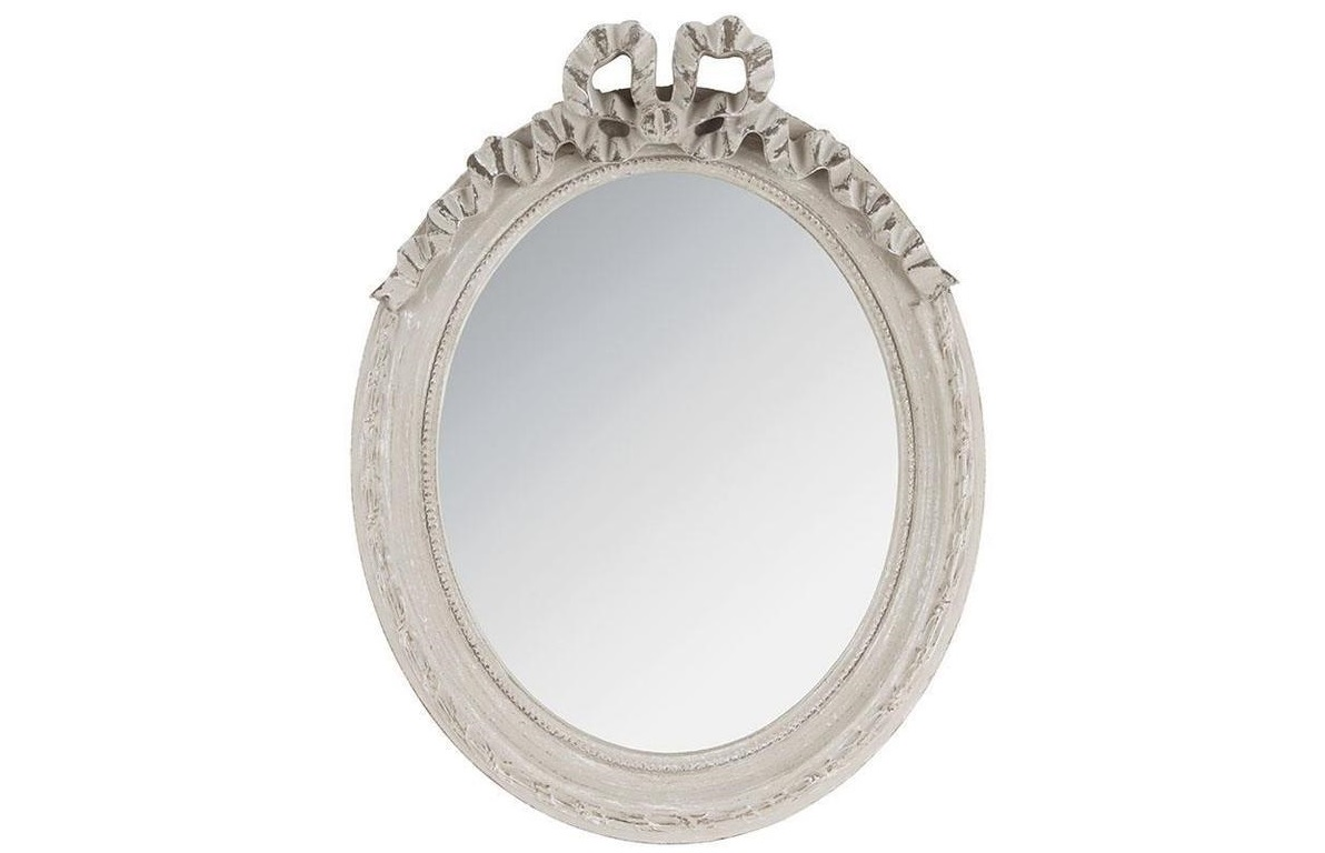 Зеркало настенное GemlitНастенные зеркала<br><br><br>Material: Полистоун<br>Ширина см: 27.0<br>Высота см: 34.0<br>Глубина см: 5.0
