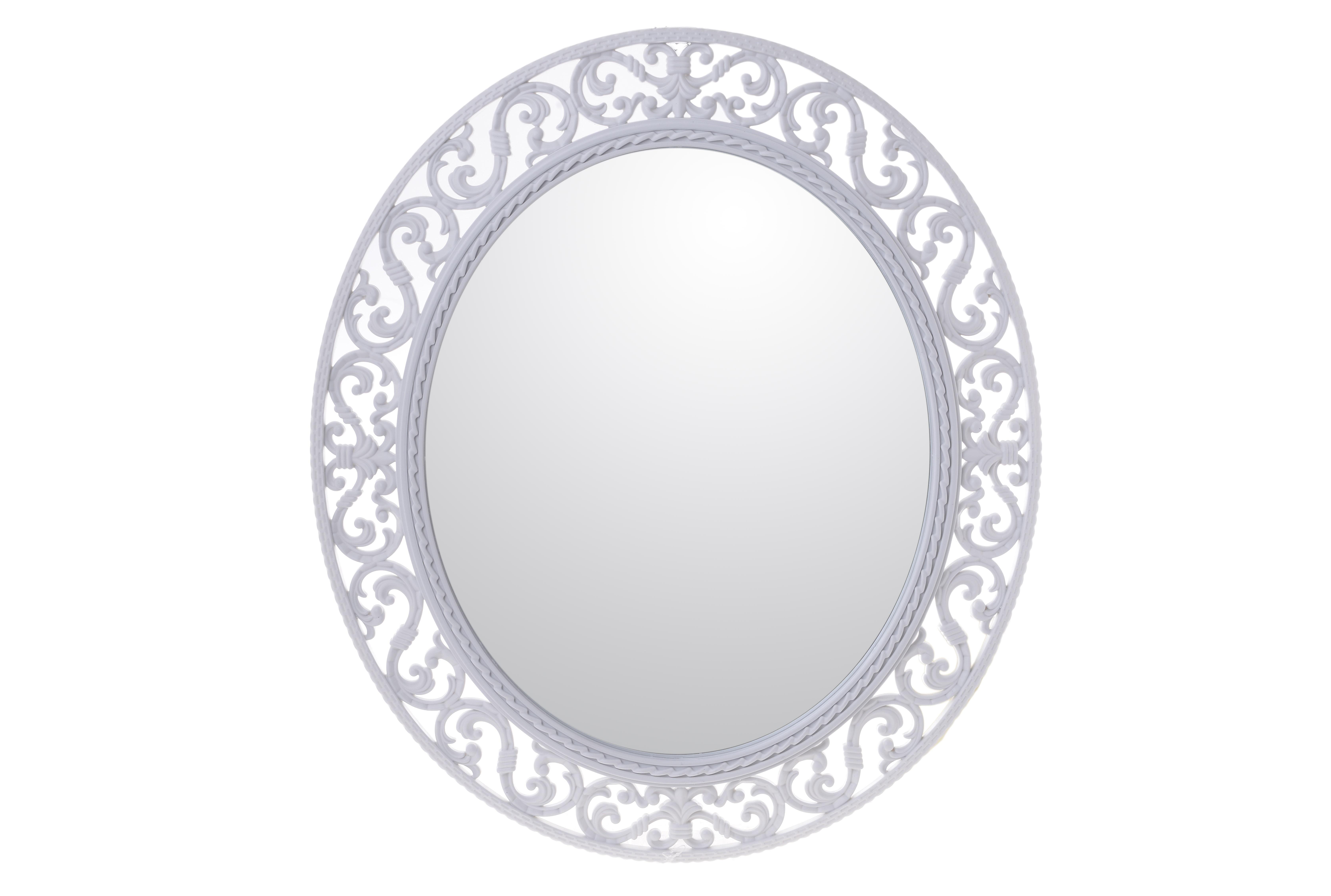 To4rooms Зеркало настенное Tranås