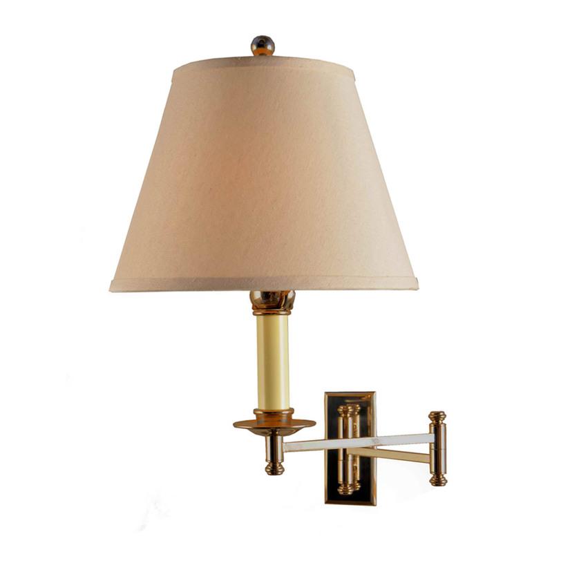 Бра SN002-1-BRSБра<br>Классика и изящность ? именно эти слова особо точно отражают стиль лампы от Gramercy. Светильник, разработанный для крепления к стене, выполнен в традиционном английском дизайне, известном благодаря утонченности и изысканности своих форм. Милый абажур нейтрального бежевого цвета придает лампе особое очарование и добавляет ей изысканность.&amp;lt;div&amp;gt;&amp;lt;br&amp;gt;&amp;lt;/div&amp;gt;&amp;lt;div&amp;gt;&amp;lt;div&amp;gt;Количество лампочек: 1&amp;lt;/div&amp;gt;&amp;lt;div&amp;gt;Мощность: 1 x 40 Вт&amp;lt;/div&amp;gt;&amp;lt;div&amp;gt;Тип цоколя: E14&amp;lt;/div&amp;gt;&amp;lt;/div&amp;gt;<br><br>Material: Металл<br>Width см: 35<br>Depth см: 31<br>Height см: 45