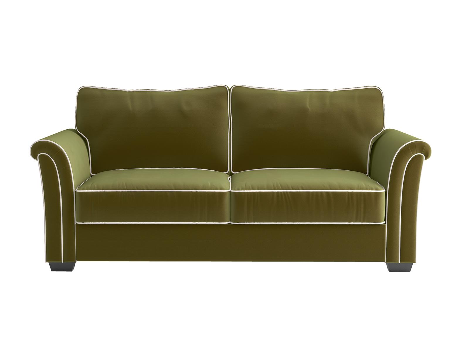 Диван-кровать SydПрямые раскладные диваны<br>&amp;lt;div&amp;gt;Диван-кровать двухместный с мягким удобным сиденьем и механизмом трансформации Sedaflex.&amp;amp;nbsp;&amp;lt;/div&amp;gt;&amp;lt;div&amp;gt;&amp;lt;br&amp;gt;&amp;lt;/div&amp;gt;&amp;lt;div&amp;gt;Материалы:&amp;lt;/div&amp;gt;&amp;lt;div&amp;gt;Каркас: деревянный брус, фанера.&amp;lt;/div&amp;gt;&amp;lt;div&amp;gt;Подушки спинок: синтетическое волокно «синтепух».&amp;lt;/div&amp;gt;&amp;lt;div&amp;gt;Подушки сидений: пенополиуретан, синтепон, пружинный блок.&amp;lt;/div&amp;gt;&amp;lt;div&amp;gt;Лицевые чехлы подушек съёмные.&amp;lt;/div&amp;gt;&amp;lt;div&amp;gt;Обивка: 100% полиэстер.&amp;lt;/div&amp;gt;&amp;lt;div&amp;gt;&amp;lt;br&amp;gt;&amp;lt;/div&amp;gt;&amp;lt;div&amp;gt;Ширина сиденья:158 см&amp;lt;/div&amp;gt;&amp;lt;div&amp;gt;Глубина сиденья:57 см&amp;lt;/div&amp;gt;&amp;lt;div&amp;gt;Высота сиденья:48 см&amp;lt;/div&amp;gt;&amp;lt;div&amp;gt;Высота подлокотников:75 см&amp;lt;/div&amp;gt;&amp;lt;div&amp;gt;Размер спального места 184х133 см.&amp;lt;/div&amp;gt;<br><br>Material: Текстиль<br>Ширина см: 205<br>Высота см: 97<br>Глубина см: 103