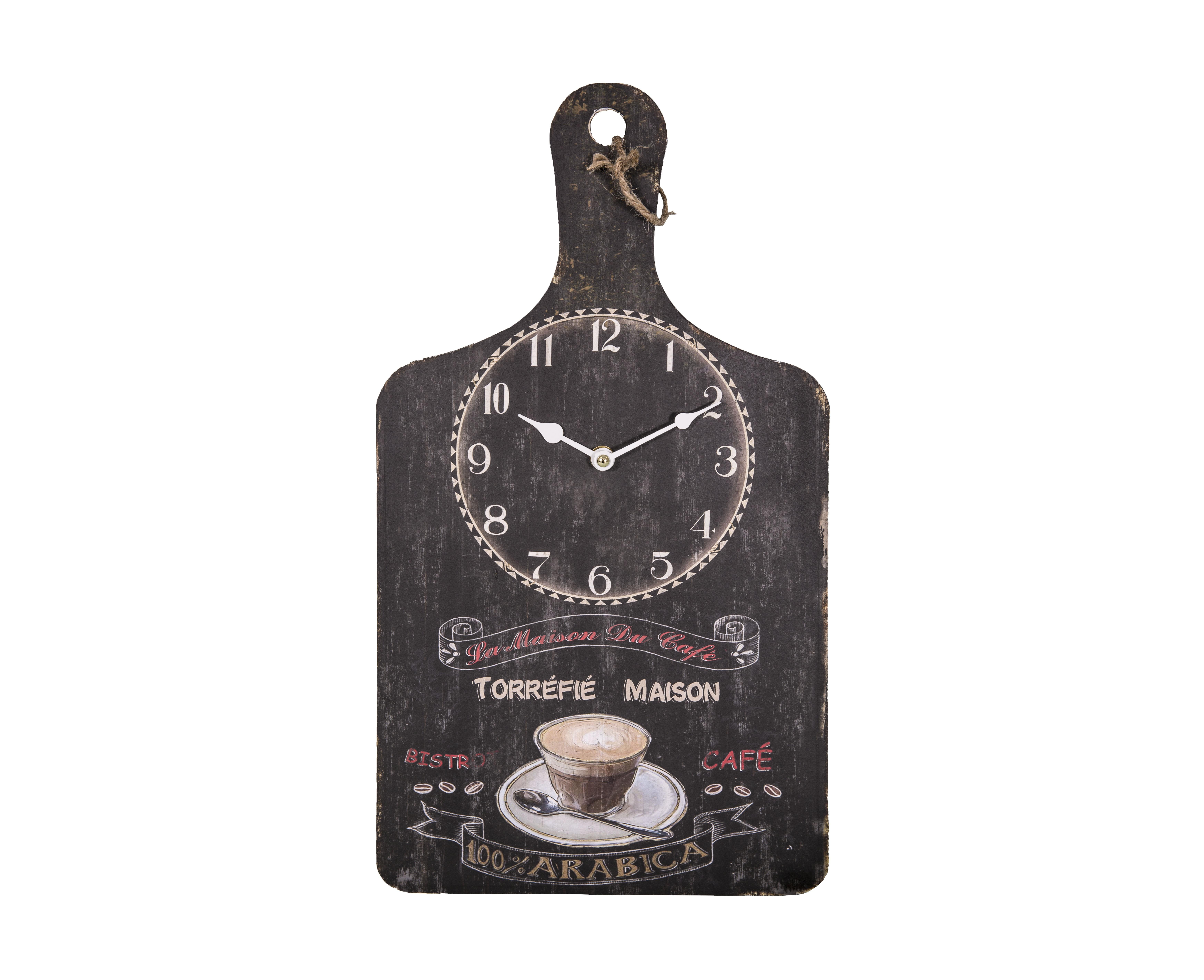 Настенные часы CuttingНастенные часы<br>Механизм: кварцевый<br><br>Material: МДФ<br>Length см: None<br>Width см: 28<br>Depth см: 2<br>Height см: 51.7