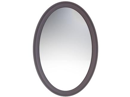 Зеркало leontina lavanda (etg-home) фиолетовый 55.0x80.0x3.0 см.