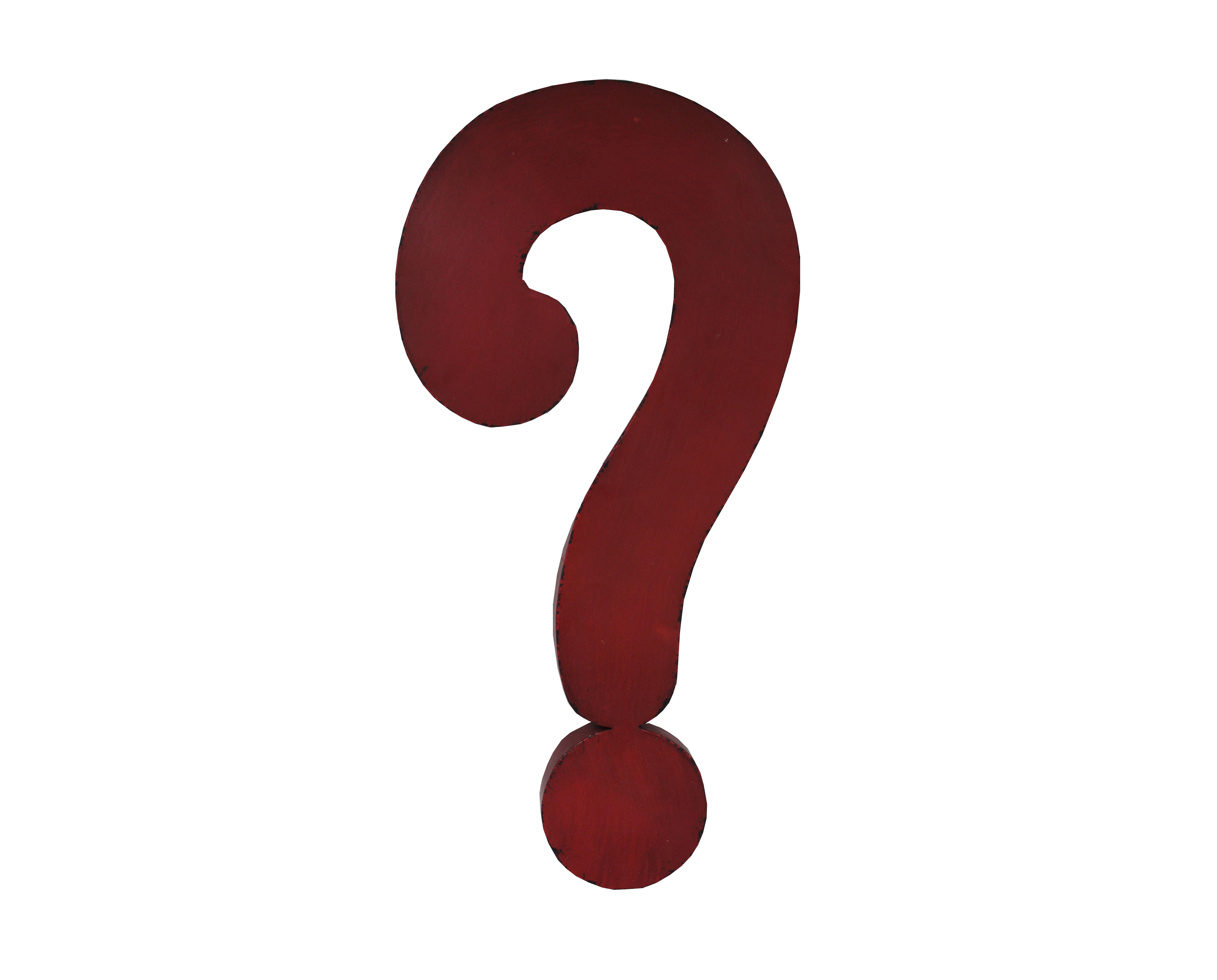 Вопросительный знакДругое<br><br><br>Material: Железо<br>Length см: None<br>Width см: 34.1<br>Depth см: 3.3<br>Height см: 68.2