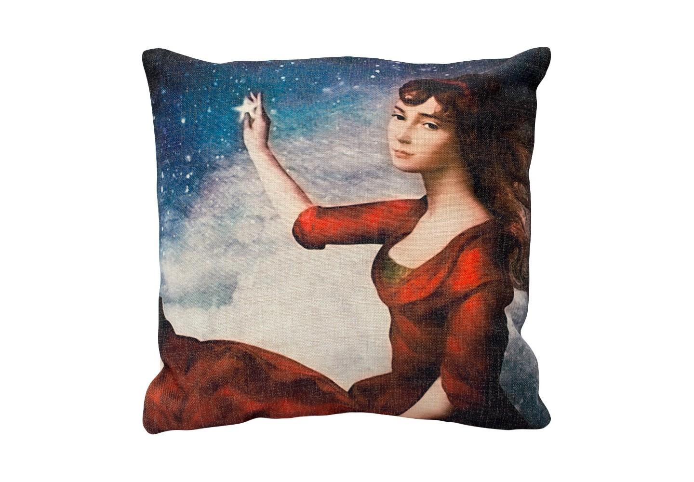 """Подушка """"Моя звезда"""""""
