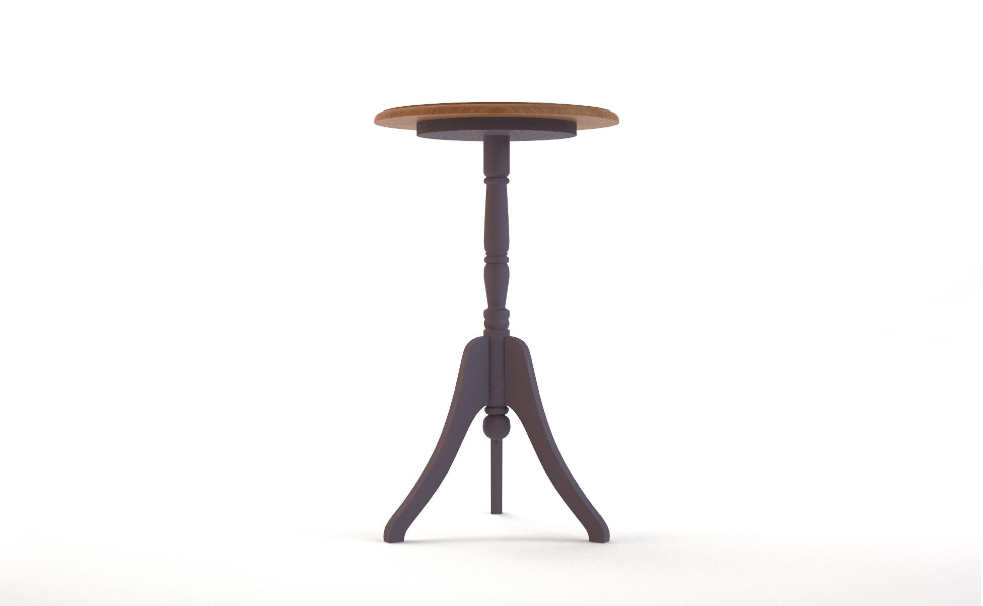 Сервировочный столик Etg-Home 15442470 от thefurnish