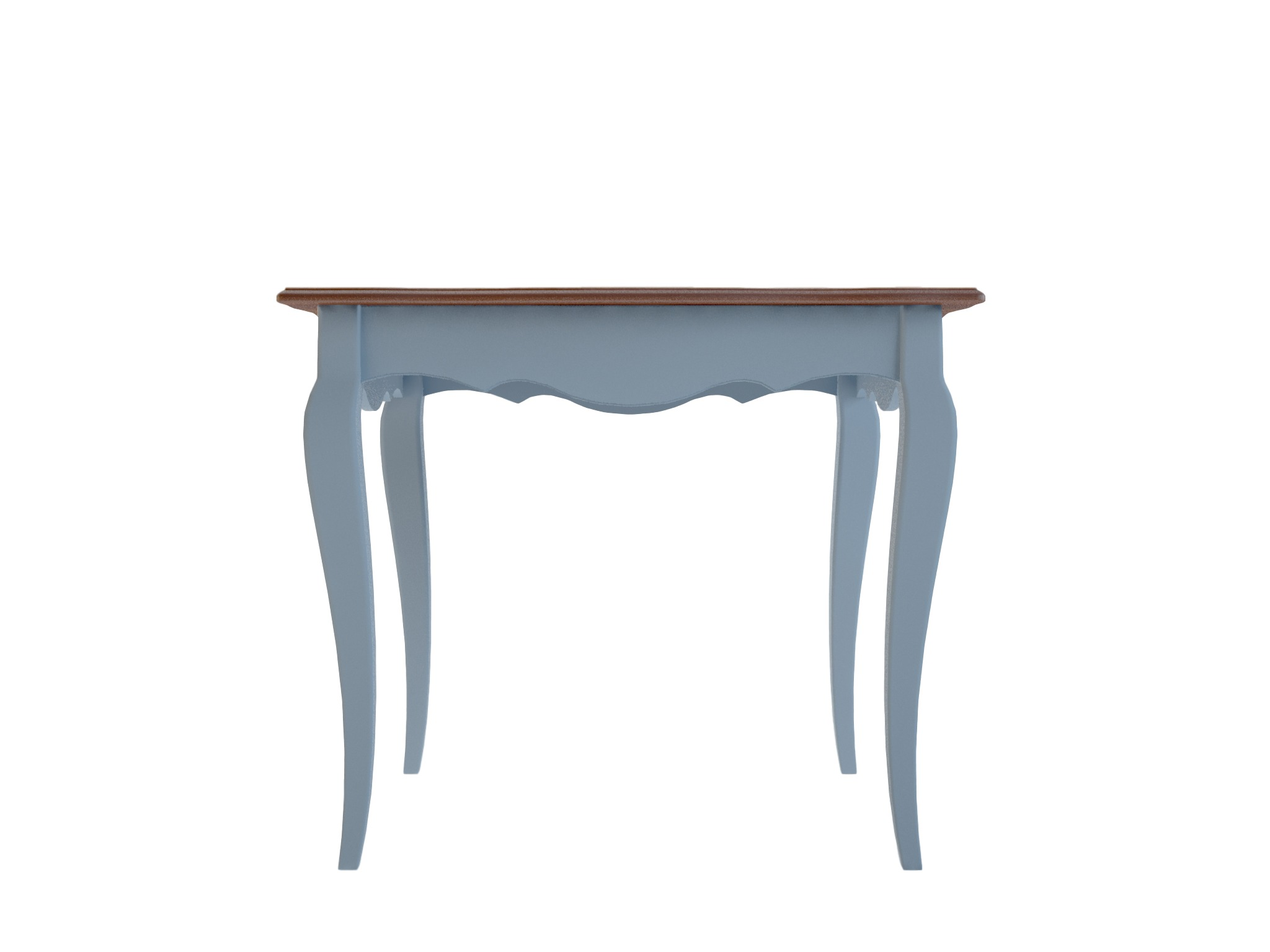 Обеденный стол LeontinaОбеденные столы<br><br><br>Material: Береза<br>Ширина см: 90<br>Высота см: 75<br>Глубина см: 90