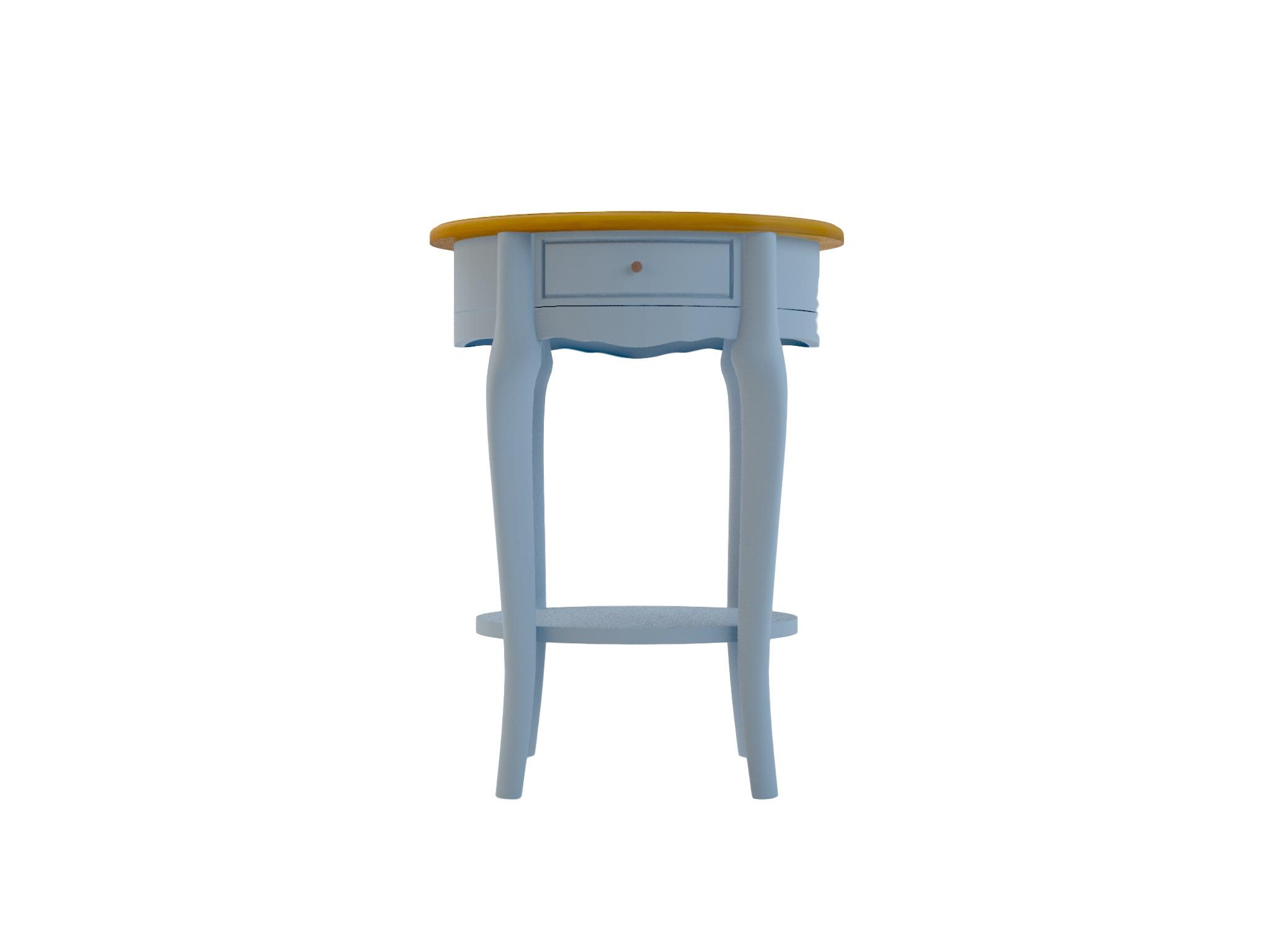 """Овальный столик """"Leontina"""""""