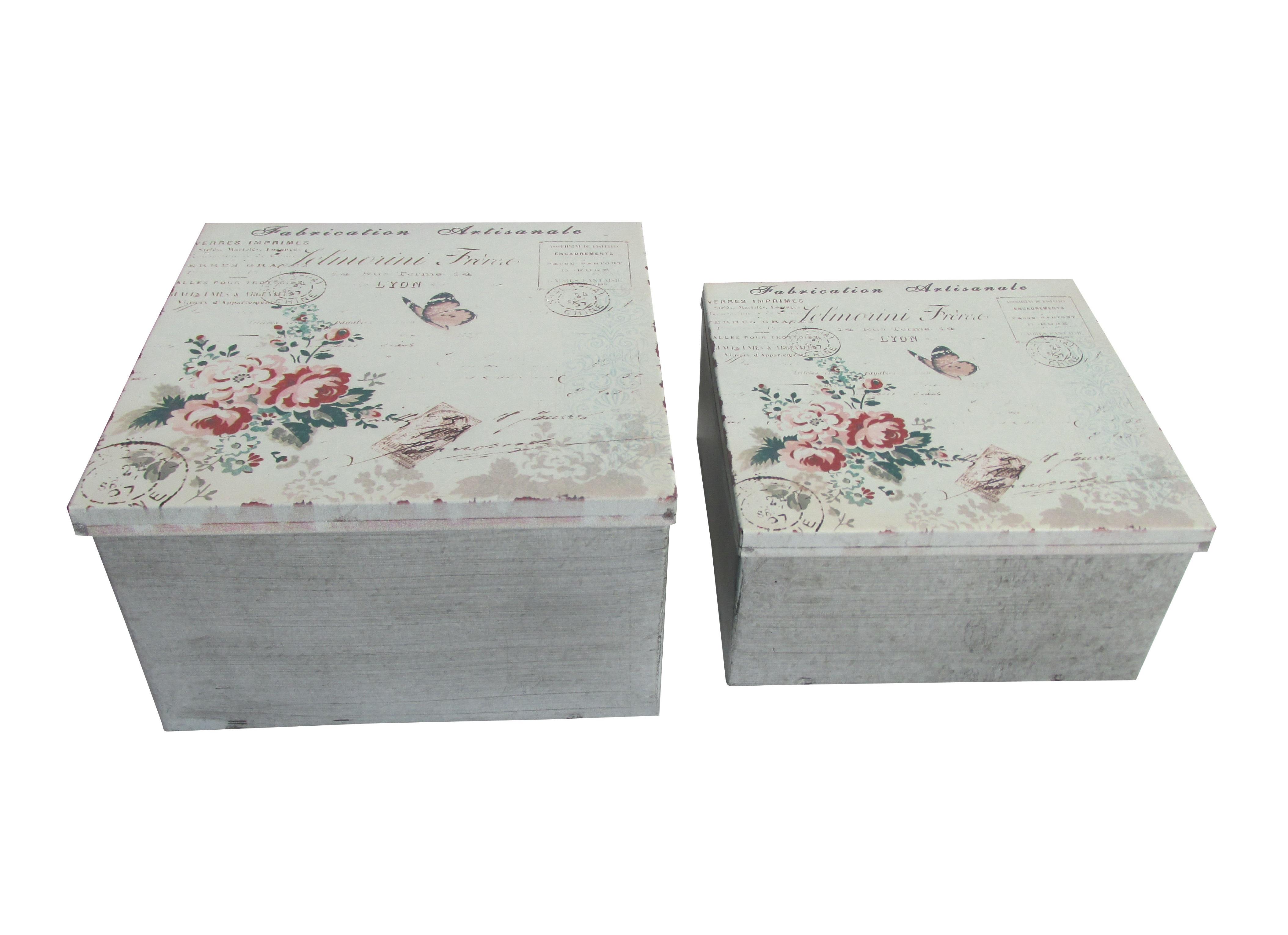Набор из коробок Anges (2шт)Коробки<br>&amp;lt;div&amp;gt;Размеры:&amp;lt;/div&amp;gt;Большая коробка: &amp;amp;nbsp;10х18х18&amp;lt;div&amp;gt;Маленькая коробка: 16х16х8&amp;lt;br&amp;gt;&amp;lt;/div&amp;gt;&amp;lt;div&amp;gt;Материал: Цинк&amp;lt;/div&amp;gt;<br><br>Material: Металл<br>Ширина см: 18<br>Высота см: 10<br>Глубина см: 18