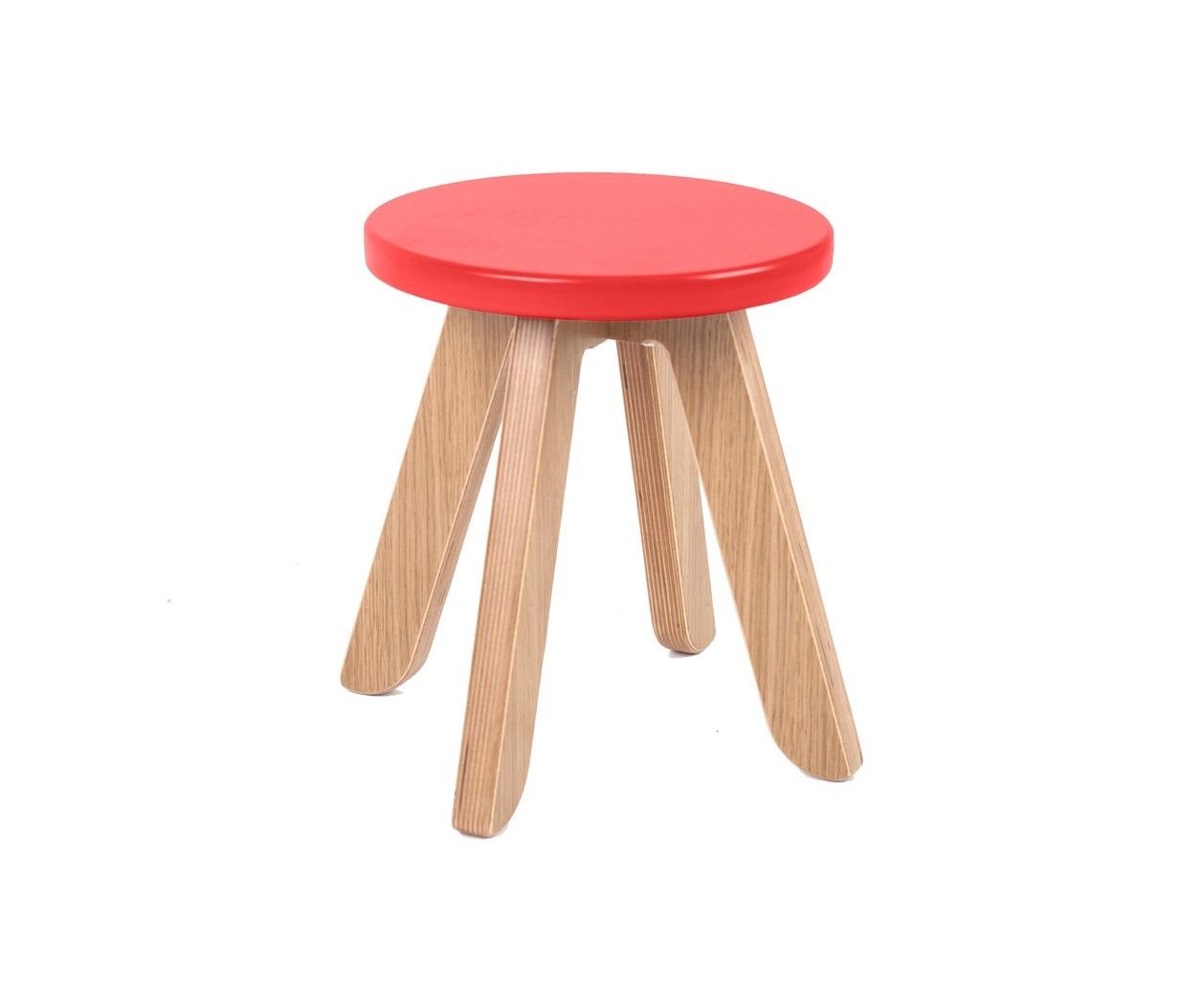 Табурет MalevichДетские табуреты<br>Табурет составит отличную компанию столу и стулу. Например, на нем удобно расположить принадлежности для рисования, когда стол используется в положении мольберта. Наличие табурета также позволит маме сидеть за столом на одном уровне с ребенком.&amp;amp;nbsp;&amp;lt;span style=&amp;quot;font-size: 14px;&amp;quot;&amp;gt;&amp;amp;nbsp;&amp;lt;/span&amp;gt;&amp;lt;div style=&amp;quot;font-size: 14px;&amp;quot;&amp;gt;&amp;lt;br&amp;gt;&amp;lt;/div&amp;gt;&amp;lt;div style=&amp;quot;font-size: 14px;&amp;quot;&amp;gt;Материал: березовая фанера, дубовый шпон.&amp;lt;/div&amp;gt;<br><br>Material: Фанера<br>Height см: 34<br>Diameter см: 29