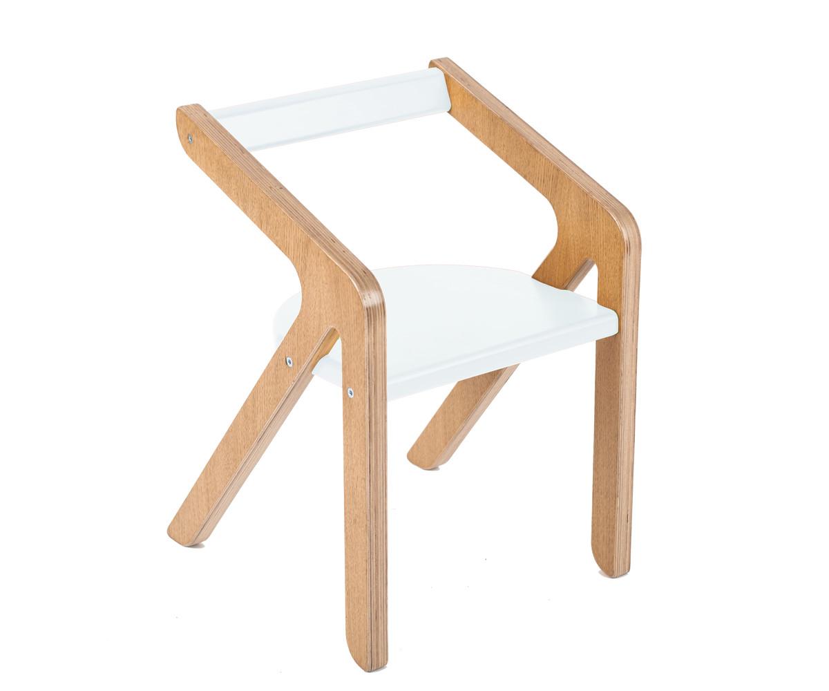 Стул MalevichДетские стулья<br>Красивый, удобный, а главное устойчивый стул, который не перевернется, даже если ребенок залезет на него и облокотится на спинку.&amp;lt;div&amp;gt;&amp;lt;div style=&amp;quot;font-size: 14px;&amp;quot;&amp;gt;&amp;lt;br&amp;gt;&amp;lt;/div&amp;gt;&amp;lt;div style=&amp;quot;font-size: 14px;&amp;quot;&amp;gt;&amp;lt;span style=&amp;quot;font-size: 14px;&amp;quot;&amp;gt;Материал: березовая фанера, дубовый шпон.&amp;lt;/span&amp;gt;&amp;lt;/div&amp;gt;&amp;lt;/div&amp;gt;<br><br>Material: Фанера<br>Width см: 32.5<br>Height см: 29