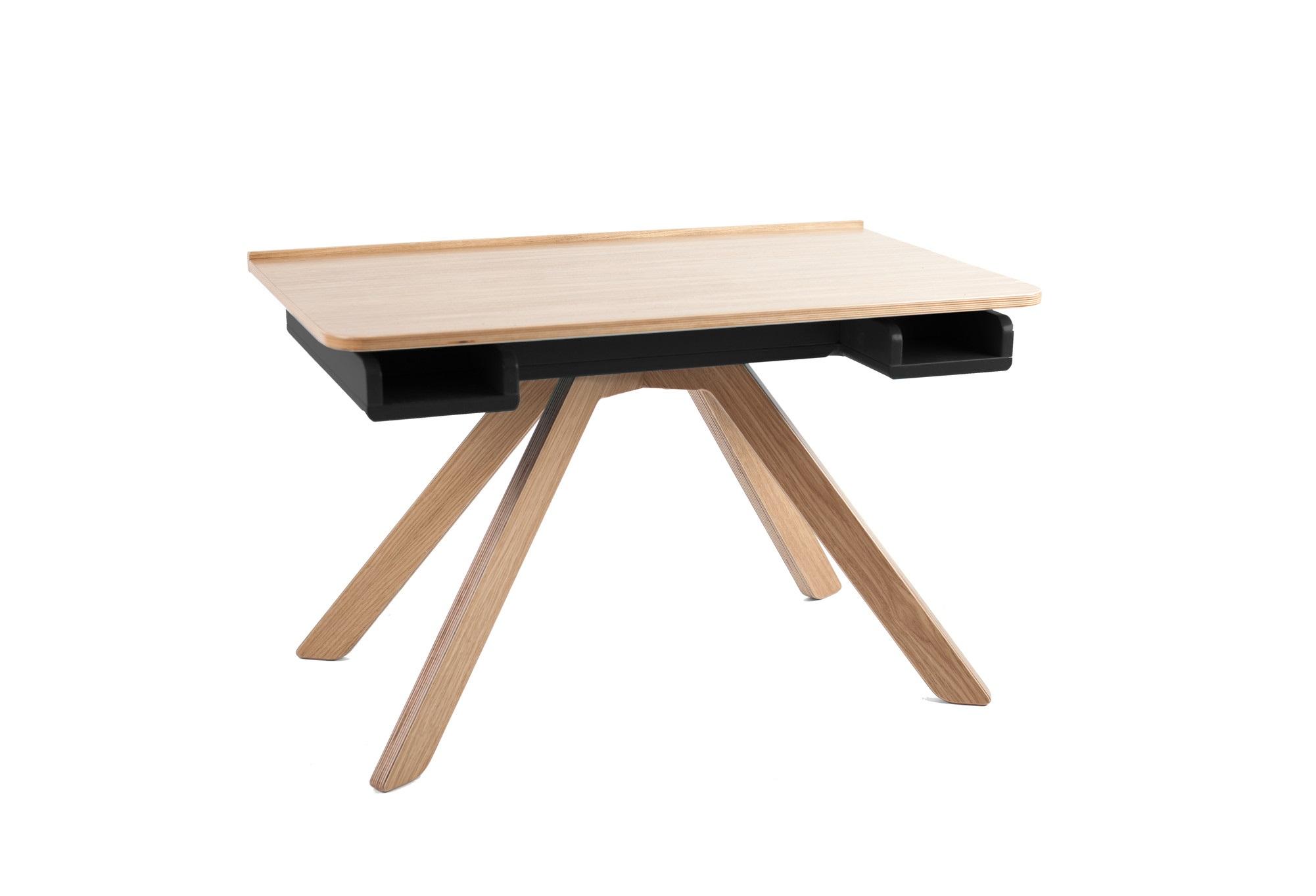Стол-мольберт MalevichДетские письменные столики<br>&amp;lt;div&amp;gt;Стол многофункционален: его можно использовать как место для лепки, чтения, или игры, так и в качестве мольберта для рисования и предмета для хранения.&amp;amp;nbsp;&amp;lt;/div&amp;gt;&amp;lt;div&amp;gt;&amp;lt;br&amp;gt;&amp;lt;/div&amp;gt;&amp;lt;div&amp;gt;- Вместительное пространство для хранения позволит сохранить порядок в комнате, ведь туда с легкостью поместится все необходимое для творчества.&amp;amp;nbsp;&amp;lt;/div&amp;gt;&amp;lt;div&amp;gt;- На столешнице есть специальная накладка, куда ребенок при использовании мольберта может класть кисточки и карандаши.&amp;amp;nbsp;&amp;lt;/div&amp;gt;&amp;lt;div&amp;gt;- В столе также есть небольшие полочки, к которым есть доступ при закрытой столешнице, туда ребенок может положить карандаши, маленькую игрушку или еще какую-то мелочь.&amp;amp;nbsp;&amp;lt;/div&amp;gt;&amp;lt;div&amp;gt;- Столешница сделана из фанеры, покрыта дубовым шпоном и выкрашена прозрачным лаком и это не случайно: царапины и вмятины не будут заметны так сильно, как на столешницах, выкрашенных эмалью.&amp;amp;nbsp;&amp;lt;/div&amp;gt;&amp;lt;div&amp;gt;- Благодаря удобным механизмам и наличию зазоров между столешницей и отсеком для хранения, ребенок сможет самостоятельно поднимать и опускать столешницу, не прищемляя пальчики.&amp;amp;nbsp;&amp;lt;/div&amp;gt;&amp;lt;div&amp;gt;&amp;lt;br&amp;gt;&amp;lt;/div&amp;gt;&amp;lt;div&amp;gt;Материал: березовая фанера, дубовый шпон.&amp;lt;/div&amp;gt;<br><br>Material: Фанера<br>Width см: 93<br>Depth см: 56<br>Height см: 56