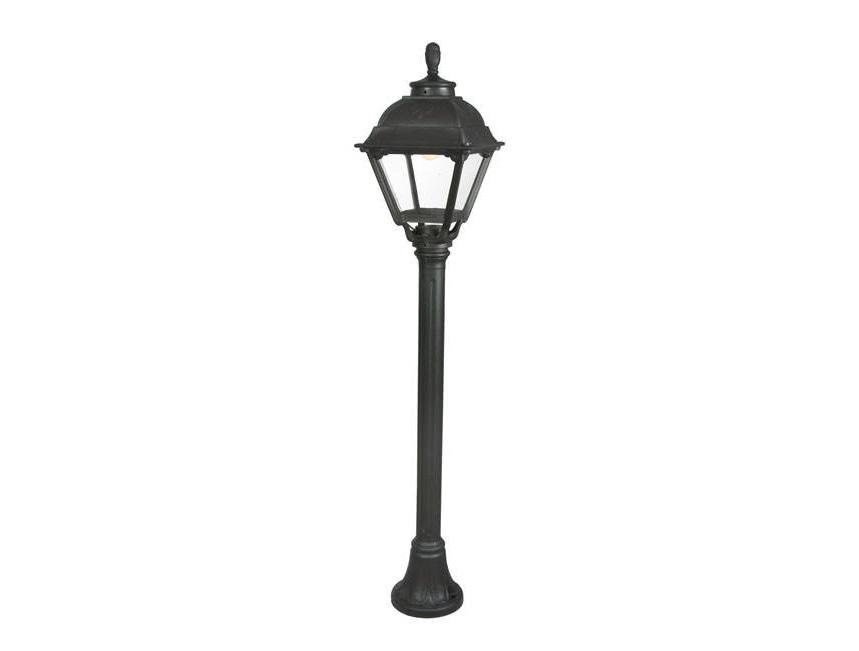 Светильник уличный ARTUУличные наземные светильники<br>Средние уличные квадратные светильники FUMAGALLI  серии CEFA - изготовлены в Италии. Корпус изготовлен из современного композитного полимера RESIN. Прочного, окрашенного в массе, не ржавеющего и не выгорающего на солнце. Все светильники пыле-влаго защищены по стандарту IP55. В комплекте идут крепежи и закладные элементы. Рассеиватель выполнен из антивандального, не мутнеющего  и не горючего PMMA. Срок службы светильника - не менее 10 лет. Температура использования от +60 до -90. Могут быть в настенном, подвесном и наземном исполнении со столбами разной высоты, разным количеством и конфигурации голов. Столбы выше 150 см имеют в основе мощную стальную трубу с двойной оцинковкой и полимерным наполнителем. При заказе требуется выбрать цвет корпуса, цвет плафона и тип патрона.&amp;lt;div&amp;gt;&amp;lt;br&amp;gt;&amp;lt;/div&amp;gt;&amp;lt;div&amp;gt;&amp;lt;div&amp;gt;Вид цоколя: E27&amp;lt;/div&amp;gt;&amp;lt;div&amp;gt;Мощность: 60W&amp;lt;/div&amp;gt;&amp;lt;div&amp;gt;Количество ламп: 1 (нет в комплекте)&amp;lt;/div&amp;gt;&amp;lt;div&amp;gt;Материал: полимер&amp;lt;/div&amp;gt;&amp;lt;/div&amp;gt;<br><br>Material: Пластик<br>Height см: 186.5<br>Diameter см: 23