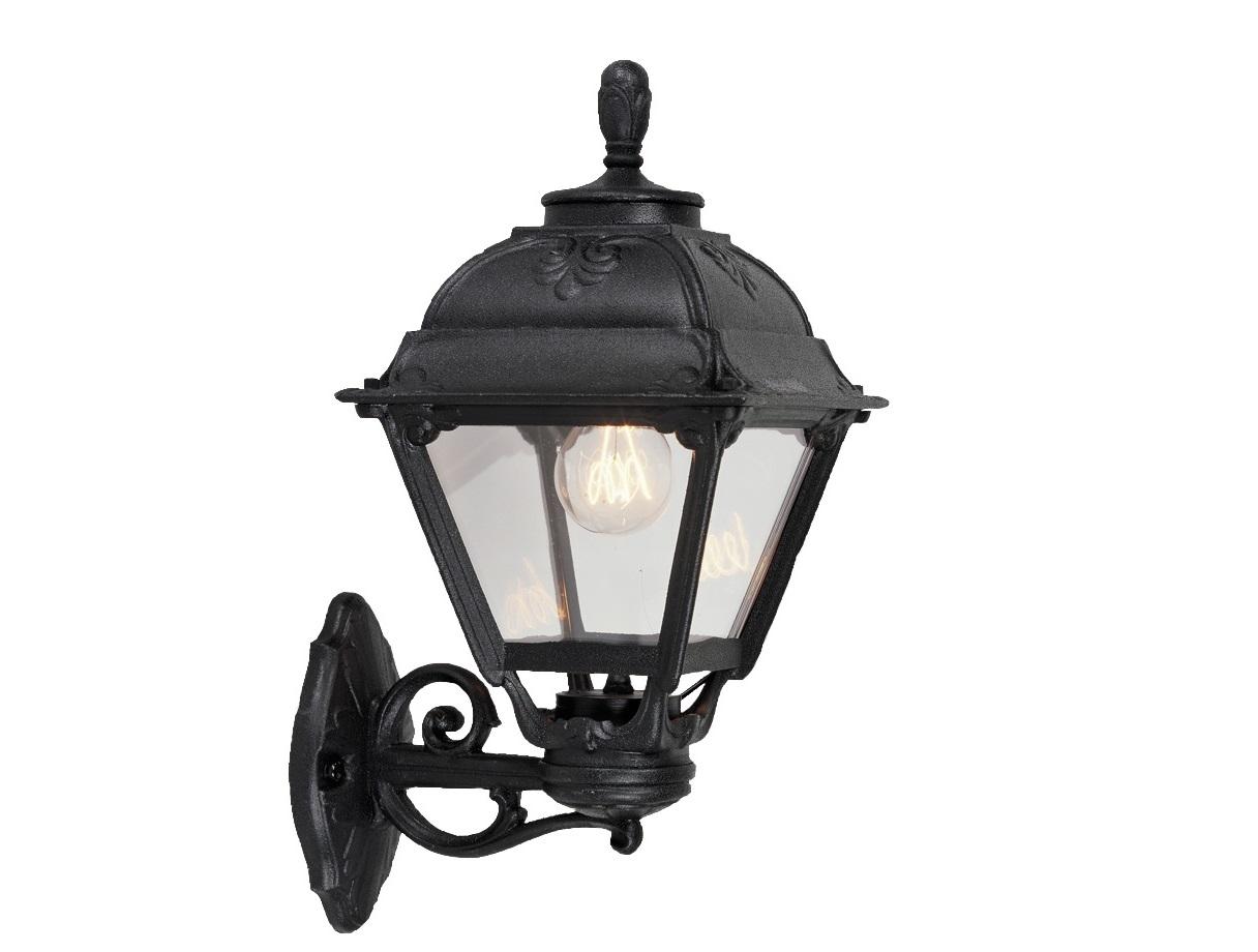 Светильник уличный CEFAУличные настенные светильники<br>Средние уличные квадратные светильники FUMAGALLI  серии CEFA - изготовлены в Италии. Корпус изготовлен из современного композитного полимера RESIN. Прочного, окрашенного в массе, не ржавеющего и не выгорающего на солнце. Все светильники пыле-влаго защищены по стандарту IP55. В комплекте идут крепежи и закладные элементы. Рассеиватель выполнен из антивандального, не мутнеющего  и не горючего PMMA. Срок службы светильника - не менее 10 лет. Температура использования от +60 до -90. Могут быть в настенном, подвесном и наземном исполнении со столбами разной высоты, разным количеством и конфигурации голов. Столбы выше 150 см имеют в основе мощную стальную трубу с двойной оцинковкой и полимерным наполнителем. При заказе требуется выбрать цвет корпуса, цвет плафона и тип патрона.Вид цоколя: E27Мощность: 60WКоличество ламп: 1 (нет в комплекте)Материал: полимер<br><br>kit: None<br>gender: None