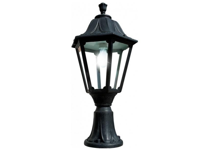 Светильник уличный LOTУличные наземные светильники<br>Большие уличные шестигранные светильники FUMAGALLI  серии NOEMI  - изготовлены в Италии. Корпус изготовлен из современного композитного полимера RESIN. Прочного, окрашенного в массе, не ржавеющего и не выгорающего на солнце. Все светильники пыле-влаго защищены по стандарту IP55. В комплекте идут крепежи и закладные элементы. Рассеиватель выполнен из антивандального, не мутнеющего  и не горючего PMMA. Срок службы светильника - не менее 10 лет. Температура использования от +60 до -90. Могут быть в настенном, подвесном и наземном исполнении со столбами разной высоты, разным количеством и конфигурации голов. Столбы выше 150 см имеют в основе мощную стальную трубу с двойной оцинковкой и полимерным наполнителем. При заказе требуется выбрать цвет корпуса, цвет плафона и тип патрона.&amp;lt;div&amp;gt;&amp;lt;br&amp;gt;&amp;lt;/div&amp;gt;&amp;lt;div&amp;gt;&amp;lt;div&amp;gt;Вид цоколя: E27&amp;lt;/div&amp;gt;&amp;lt;div&amp;gt;Мощность: 75W&amp;lt;/div&amp;gt;&amp;lt;div&amp;gt;Количество ламп: 1 (нет в комплекте)&amp;lt;/div&amp;gt;&amp;lt;div&amp;gt;Материал: полимер&amp;lt;/div&amp;gt;&amp;lt;/div&amp;gt;<br><br>Material: Пластик<br>Высота см: 71