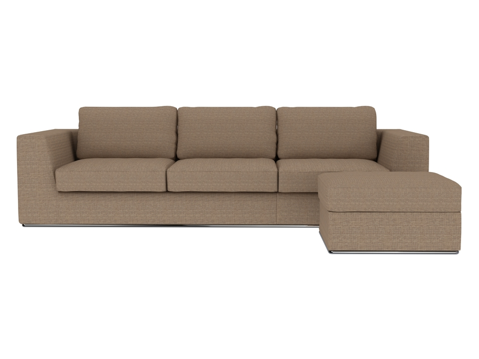 """Угловой раскладной диван """"Igarka"""""""