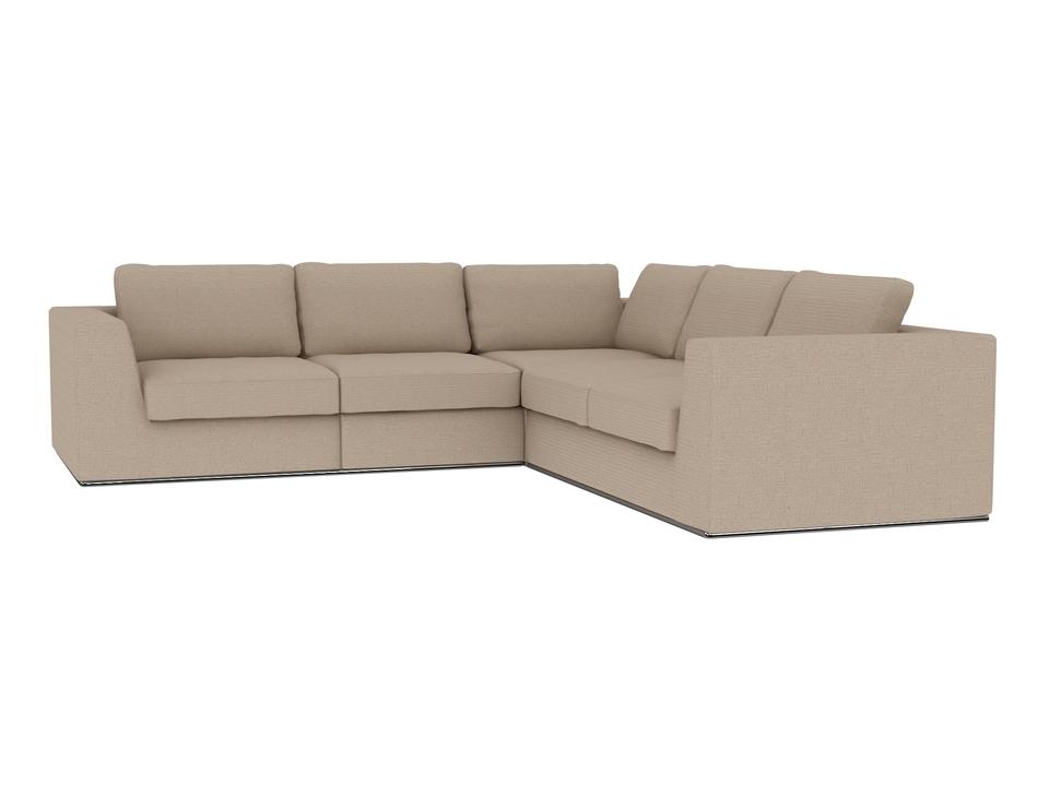"""Угловой диван """"Igarka"""""""