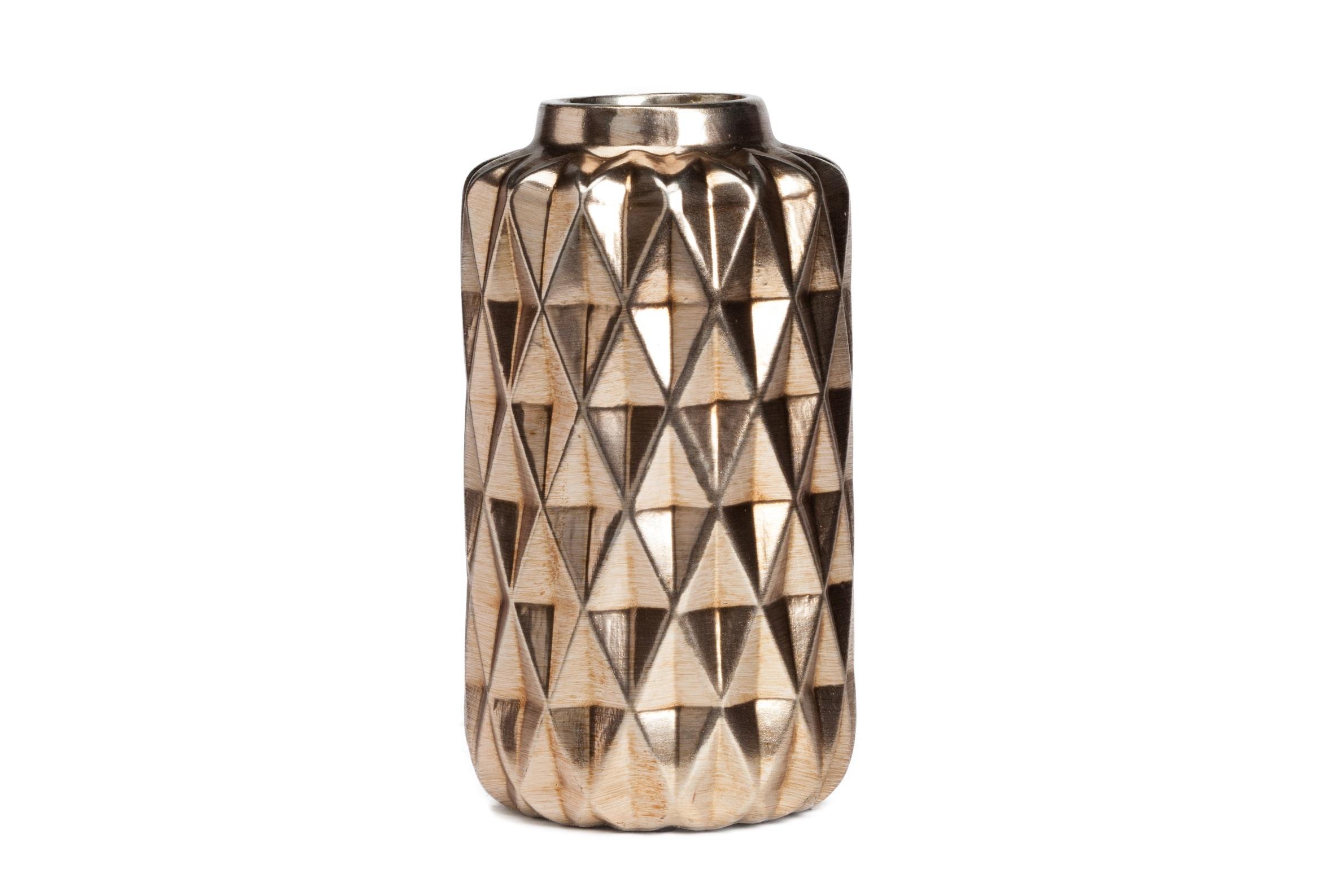 Декоративная ваза JaipurВазы<br><br><br>Material: Керамика<br>Length см: None<br>Width см: None<br>Height см: 23<br>Diameter см: 12,5
