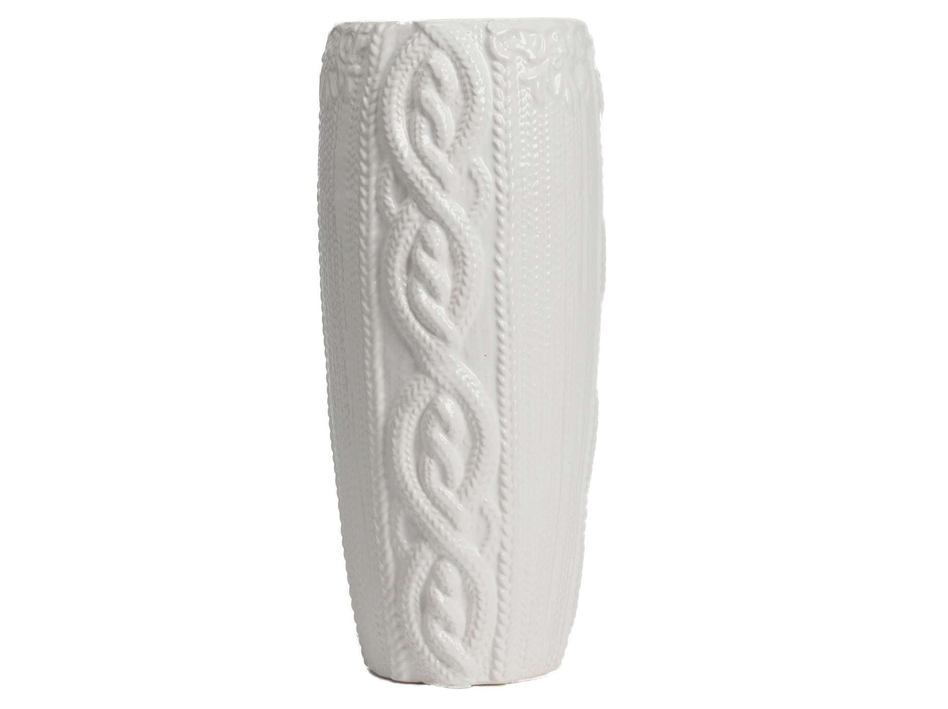 Декоративная ваза LindleyВазы<br><br><br>Material: Керамика<br>Length см: None<br>Width см: None<br>Height см: 29<br>Diameter см: 11,5