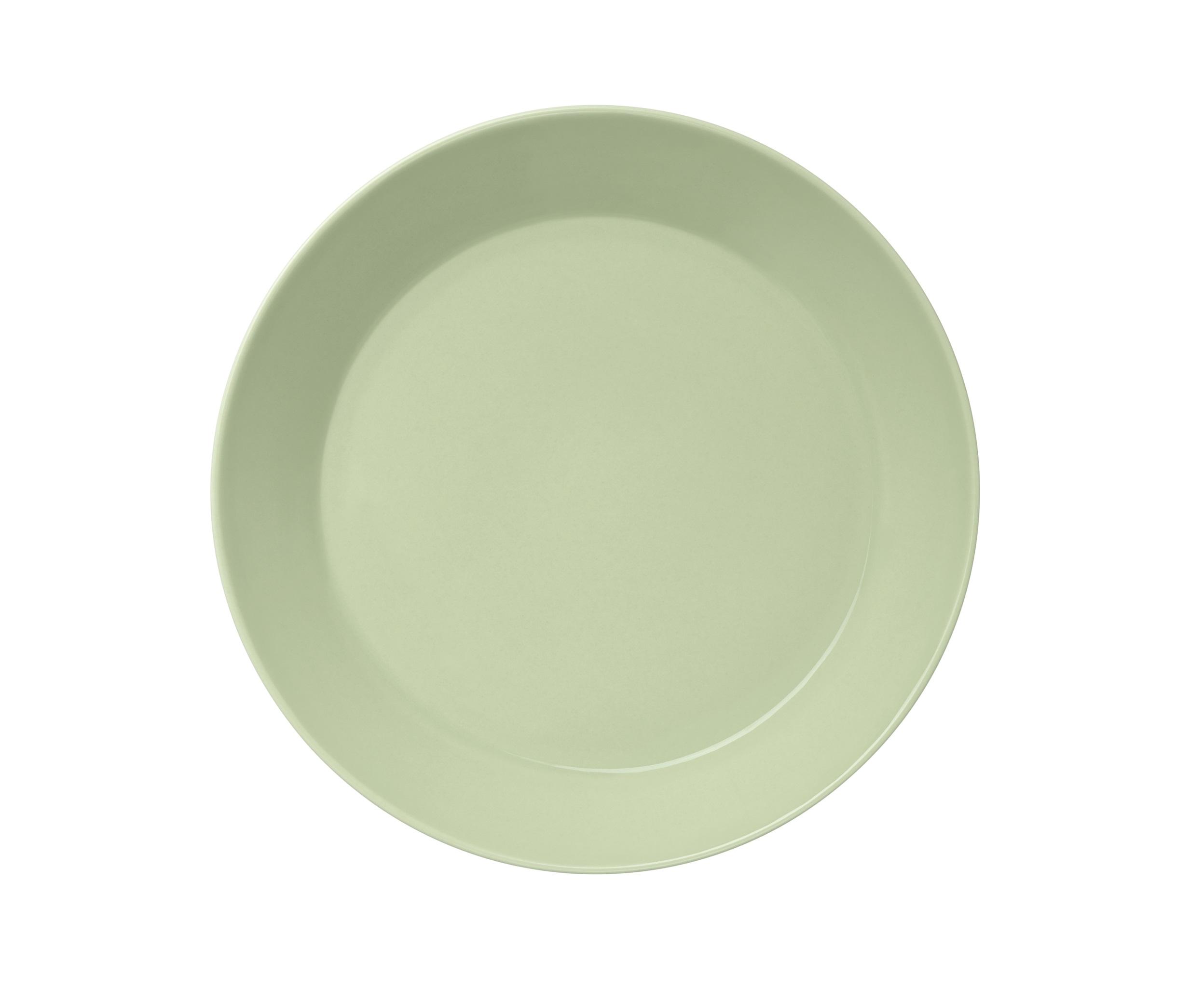 Тарелка TeemaТарелки<br>Teema - это классика дизайна Iittala, каждый продукт имеет чёткие геометрические формы: круг, квадрат и прямоугольник. Как говорит Кай Франк: «Цвет является единственным украшением». Посуда серии Teema является универсальной, её можно комбинировать с любой серией Iittala. Она практична и лаконична.<br><br>Material: Фарфор<br>Высота см: 3