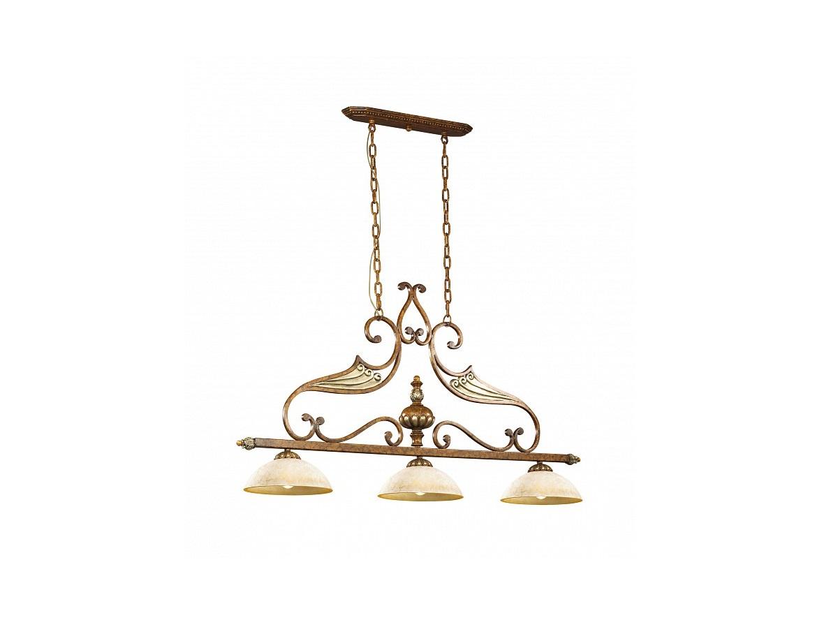 Подвесной светильник RuffinЛюстры подвесные<br>&amp;lt;div&amp;gt;Вид цоколя: E27&amp;lt;/div&amp;gt;&amp;lt;div&amp;gt;Мощность: &amp;amp;nbsp;60W&amp;amp;nbsp;&amp;lt;/div&amp;gt;&amp;lt;div&amp;gt;Количество ламп: 3 (нет в комплекте)&amp;lt;/div&amp;gt;<br><br>Material: Металл<br>Length см: None<br>Width см: 134<br>Depth см: 20<br>Height см: 70