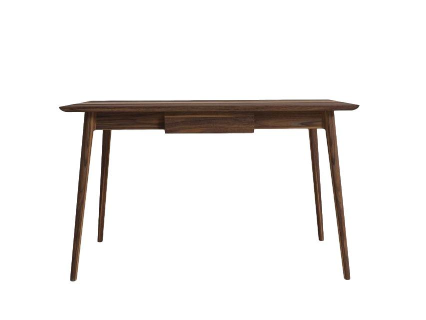 Стол VintageОбеденные столы<br>Если работать, то с удовольствием и комфортом. Письменный стол Vintage создан в лучших традициях минимализма. Визуальную лёгкость и изящество обеспечивают тонкие линии силуэта и отсутствие лишних деталей.&amp;amp;nbsp;&amp;lt;div&amp;gt;&amp;lt;br&amp;gt;&amp;lt;/div&amp;gt;&amp;lt;div&amp;gt;<br>Информация о комплекте&amp;lt;a href=&amp;quot;https://www.thefurnish.ru/shop/mebel/mebel-dlya-doma/komplekty-mebeli/66389-obedennaya-gruppa-vintage-stol-plius-4-stula&amp;quot;&amp;gt;&amp;lt;b&amp;gt;&amp;amp;gt;&amp;amp;gt; Перейти&amp;lt;/b&amp;gt;&amp;lt;/a&amp;gt;<br>&amp;lt;/div&amp;gt;<br><br>Material: Тик<br>Length см: None<br>Width см: 130<br>Depth см: 70<br>Height см: 80<br>Diameter см: None