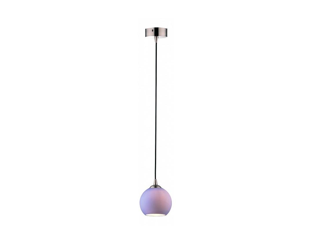 Подвесной светильник ErucaПодвесные светильники<br>&amp;lt;div&amp;gt;Вид цоколя: E14&amp;lt;/div&amp;gt;&amp;lt;div&amp;gt;Мощность: &amp;amp;nbsp;60W&amp;amp;nbsp;&amp;lt;/div&amp;gt;&amp;lt;div&amp;gt;Количество ламп: 1 (нет в комплекте)&amp;lt;/div&amp;gt;<br><br>Material: Стекло<br>Высота см: 110