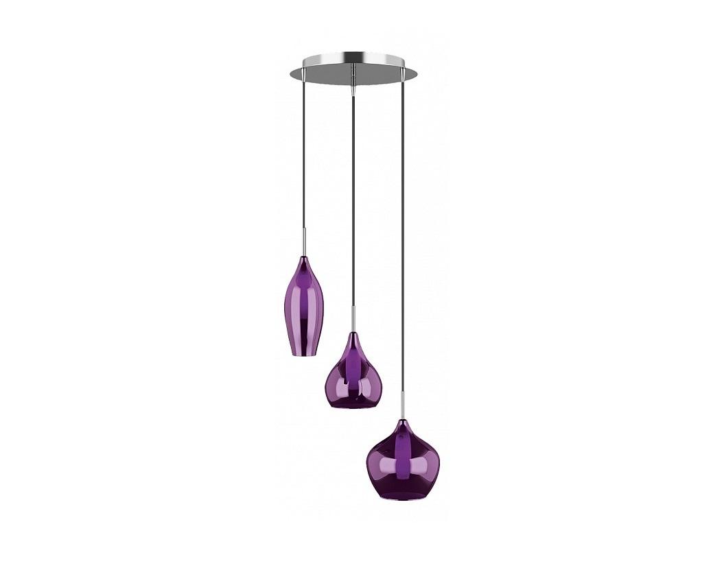 Подвесной светильник PentolaПодвесные светильники<br>&amp;lt;div&amp;gt;Вид цоколя: G9&amp;lt;/div&amp;gt;&amp;lt;div&amp;gt;Мощность: &amp;amp;nbsp;25W&amp;lt;/div&amp;gt;&amp;lt;div&amp;gt;Количество ламп: 3 (нет в комплекте)&amp;lt;/div&amp;gt;<br><br>Material: Стекло<br>Height см: 40<br>Diameter см: 40