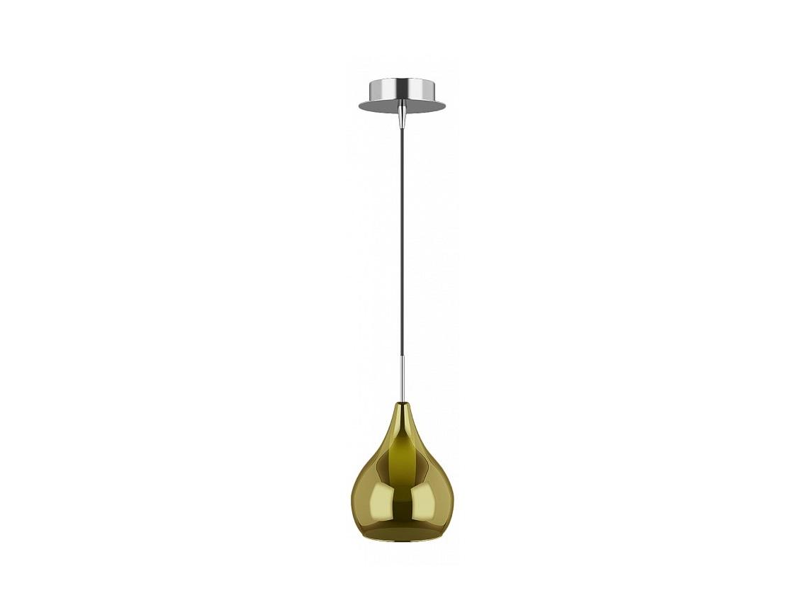 Подвесной светильник PentolaПодвесные светильники<br>&amp;lt;div&amp;gt;Вид цоколя: G9&amp;lt;/div&amp;gt;&amp;lt;div&amp;gt;Мощность: &amp;amp;nbsp;25W&amp;lt;/div&amp;gt;&amp;lt;div&amp;gt;Количество ламп: 1 (нет в комплекте)&amp;lt;/div&amp;gt;<br><br>Material: Стекло<br>Height см: 35<br>Diameter см: 12