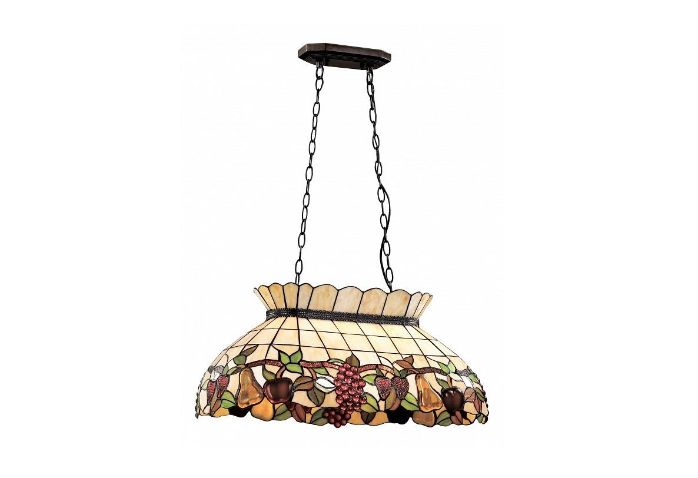 Подвесной светильник GardenПодвесные светильники<br>&amp;lt;div&amp;gt;Вид цоколя: E27&amp;lt;/div&amp;gt;&amp;lt;div&amp;gt;Мощность: 60W&amp;lt;/div&amp;gt;&amp;lt;div&amp;gt;Количество ламп: 3 (нет в комплекте)&amp;lt;/div&amp;gt;<br><br>Material: Стекло<br>Ширина см: 72.0<br>Высота см: 120.0